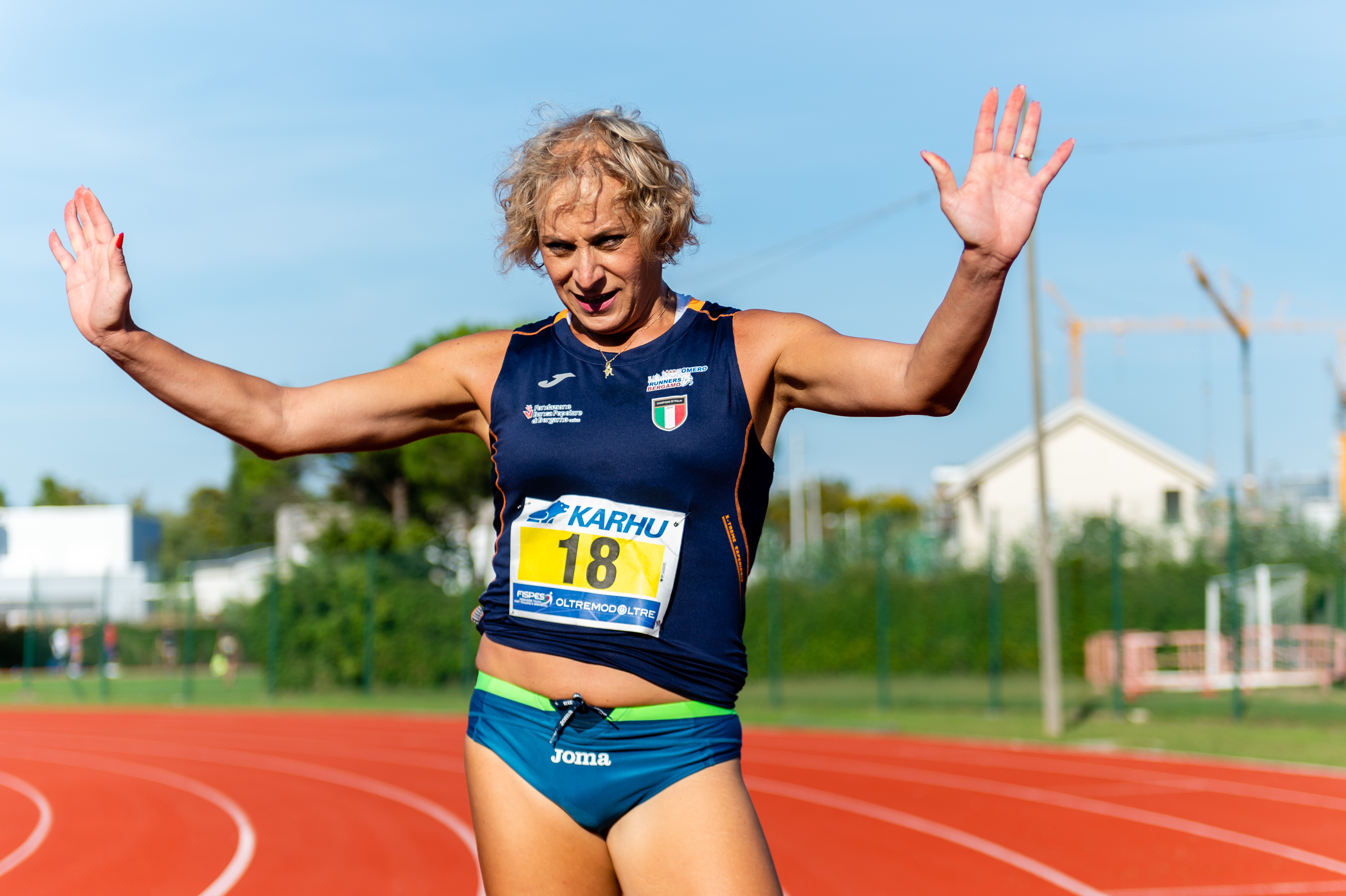 Italian Paralympic Athletics Championship