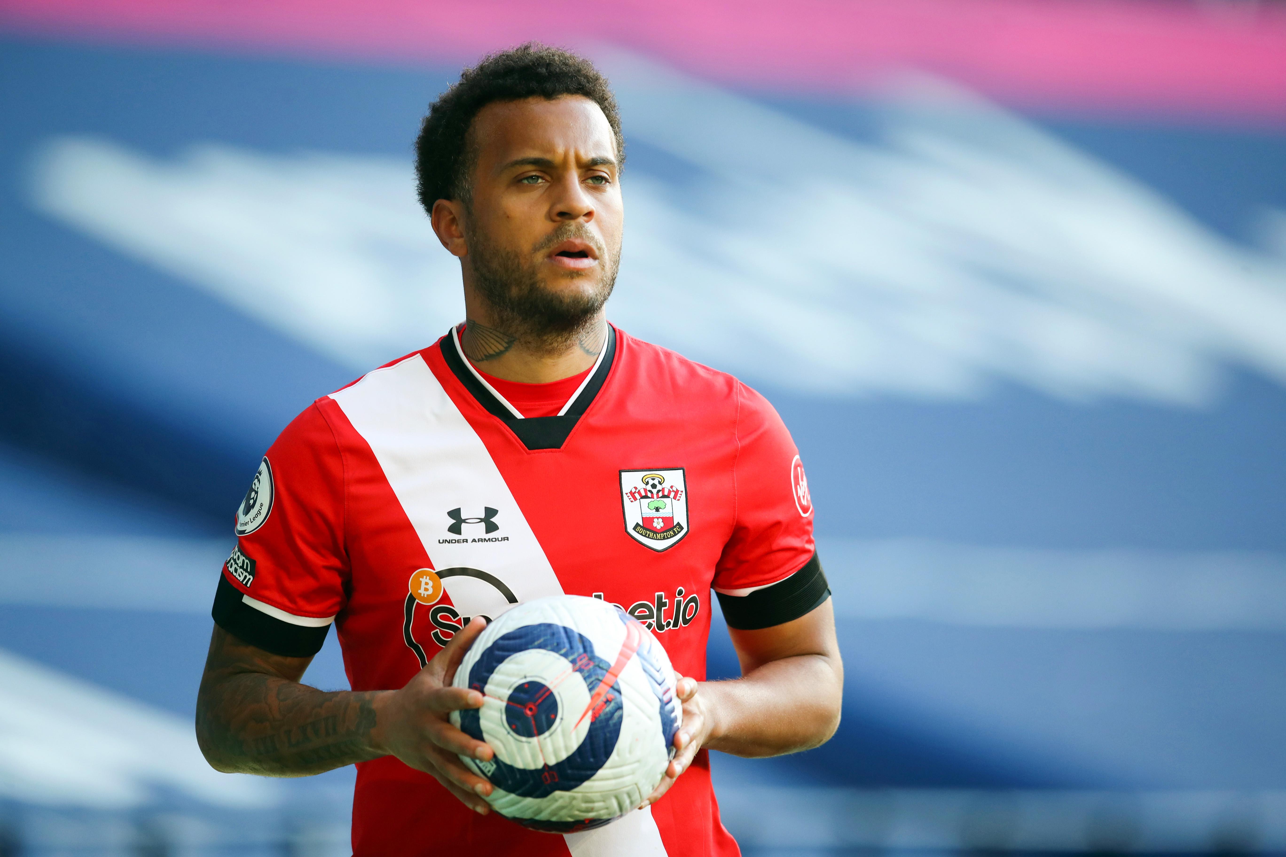 Ryan Bertrand, leaving, Southampton, Saints, news, Premier League