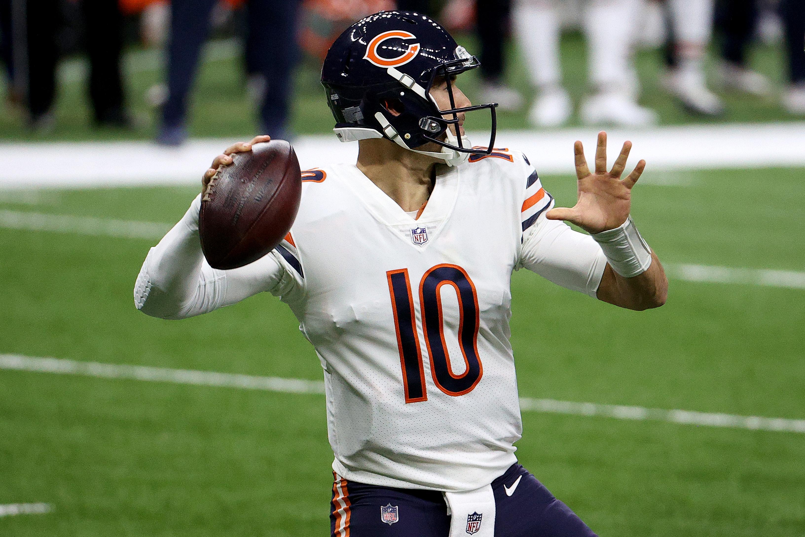 Wild Card Round - Chicago Bears v New Orleans Saints