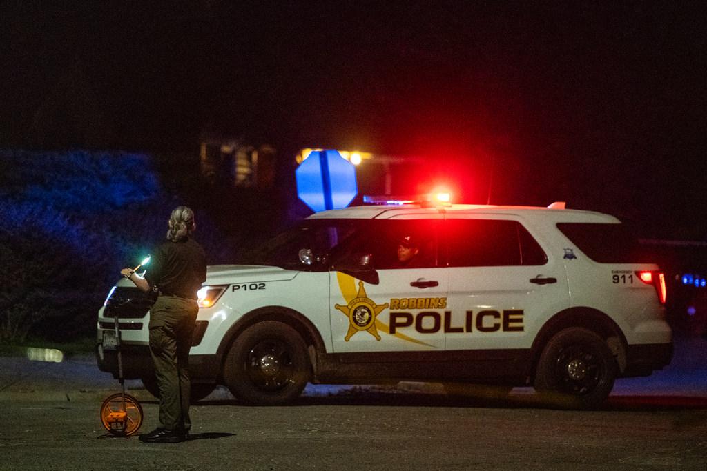 Tiffany Jones was fatally shot May 12, 2021 in Robbins.