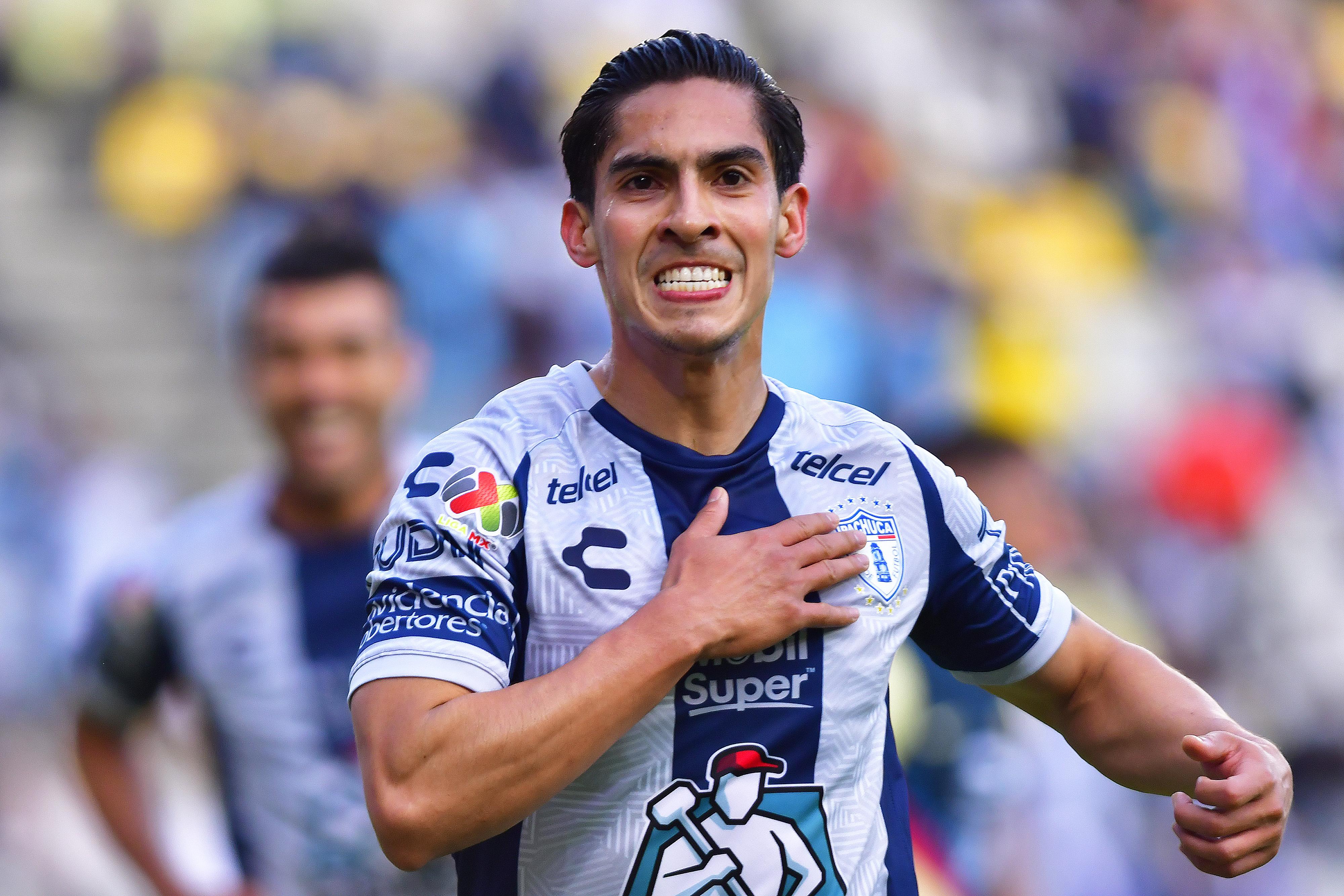 Pachuca v America - Playoffs Torneo Guard1anes 2021 Liga MX