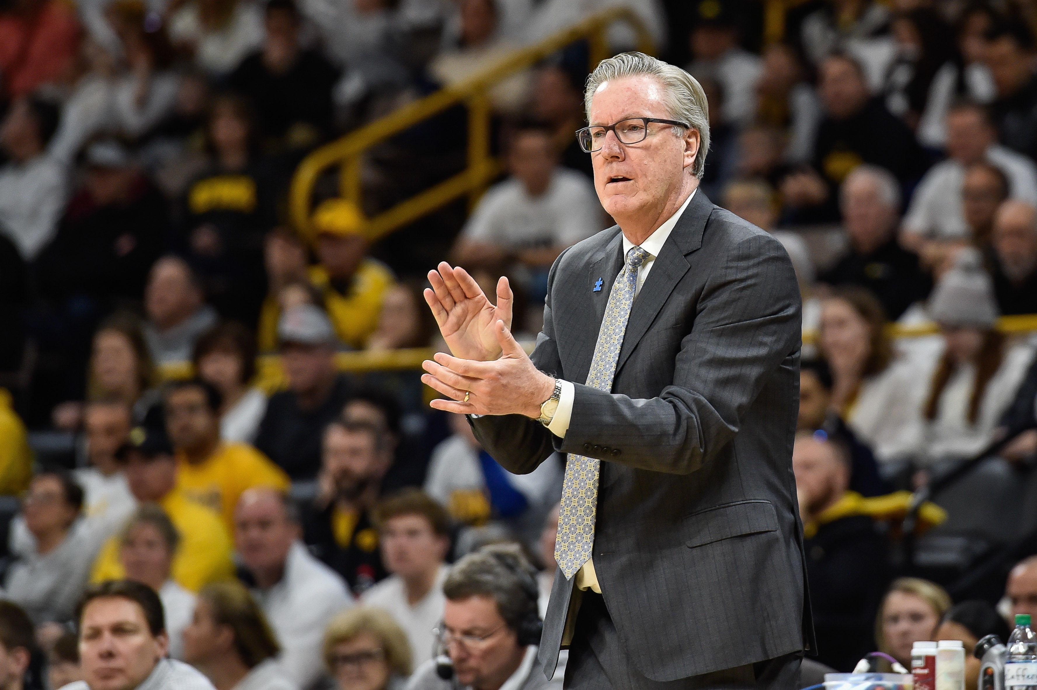 NCAA Basketball: Illinois at Iowa