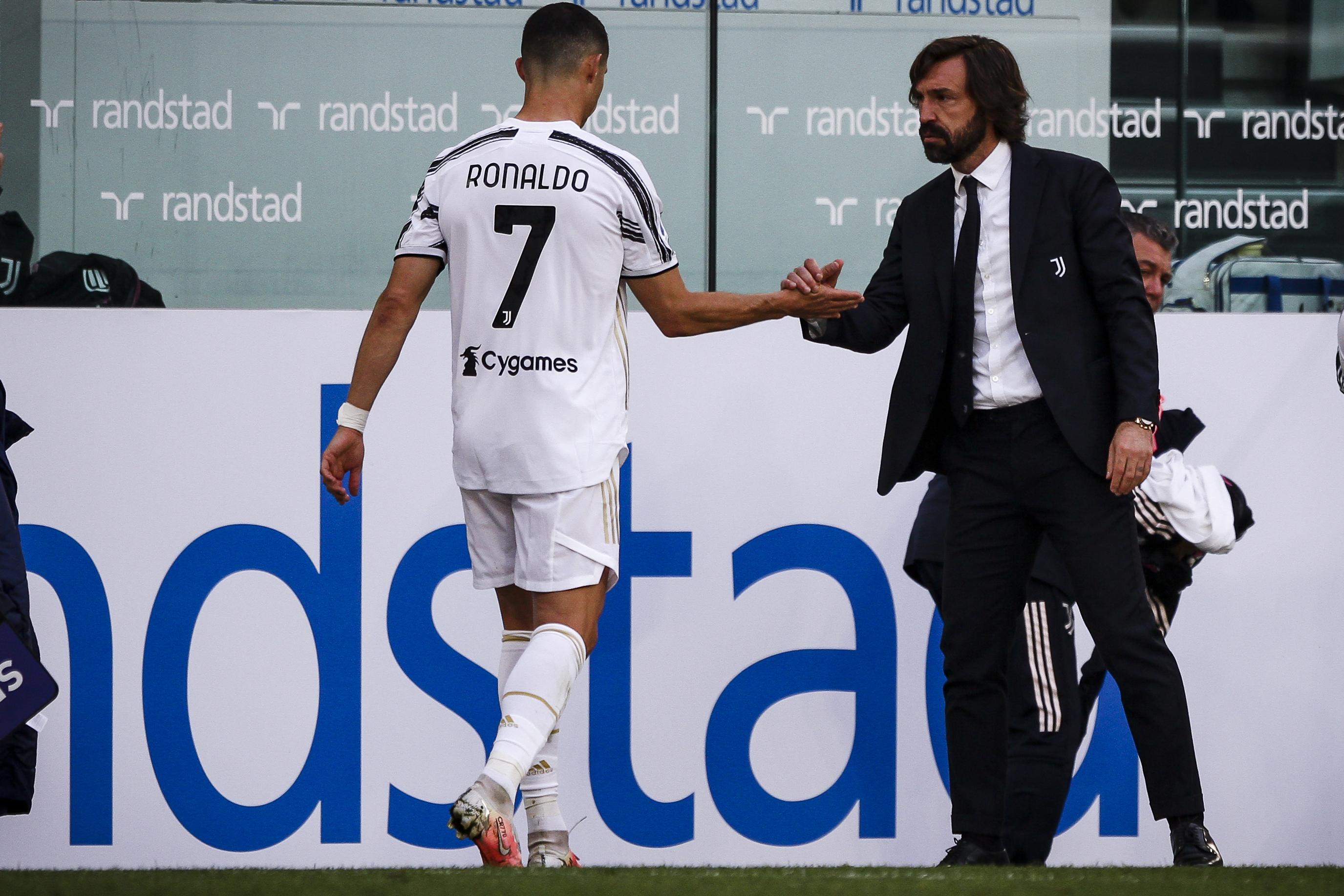 Juventus v Inter - Serie A
