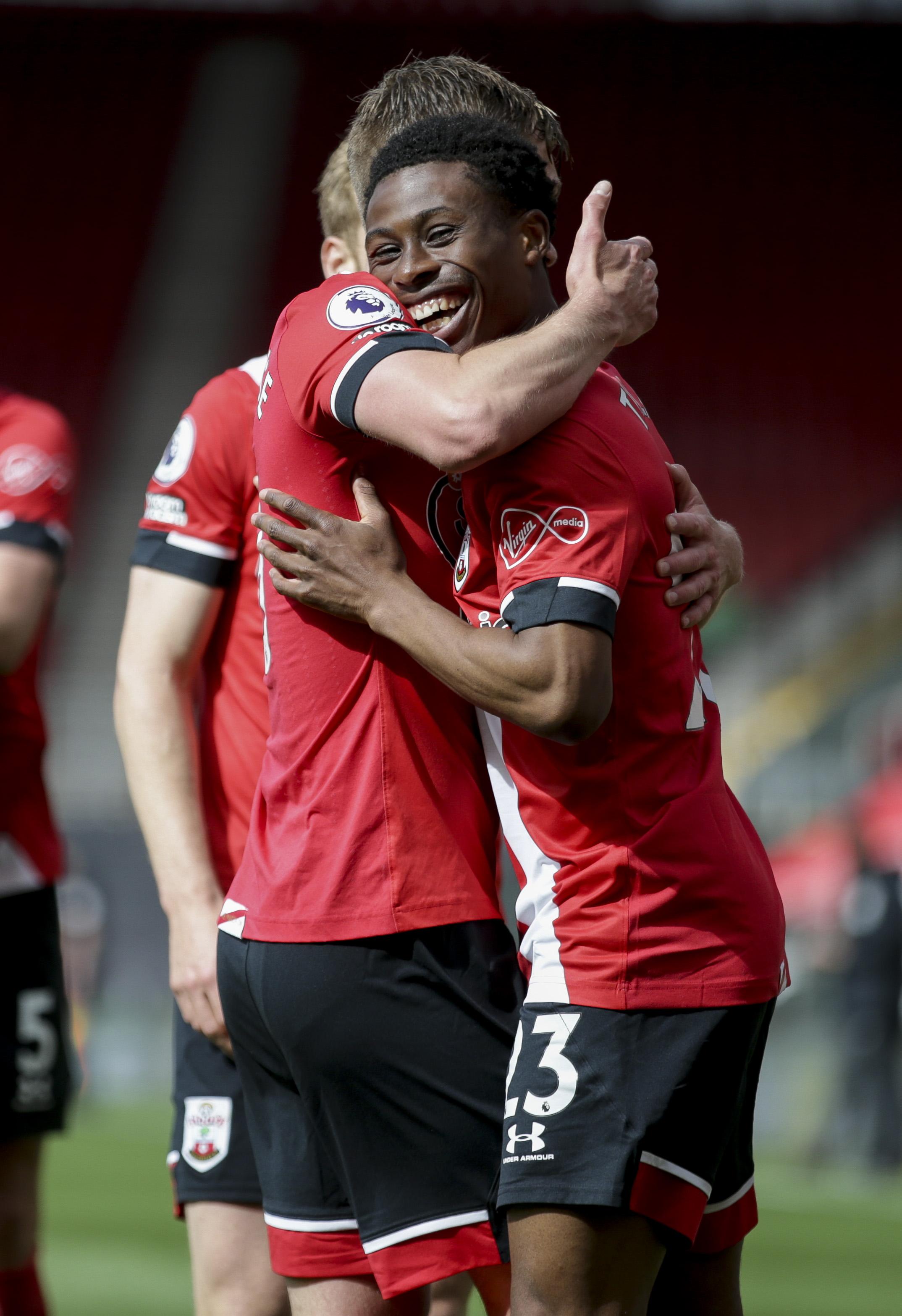 Southampton v Fulham - Premier League