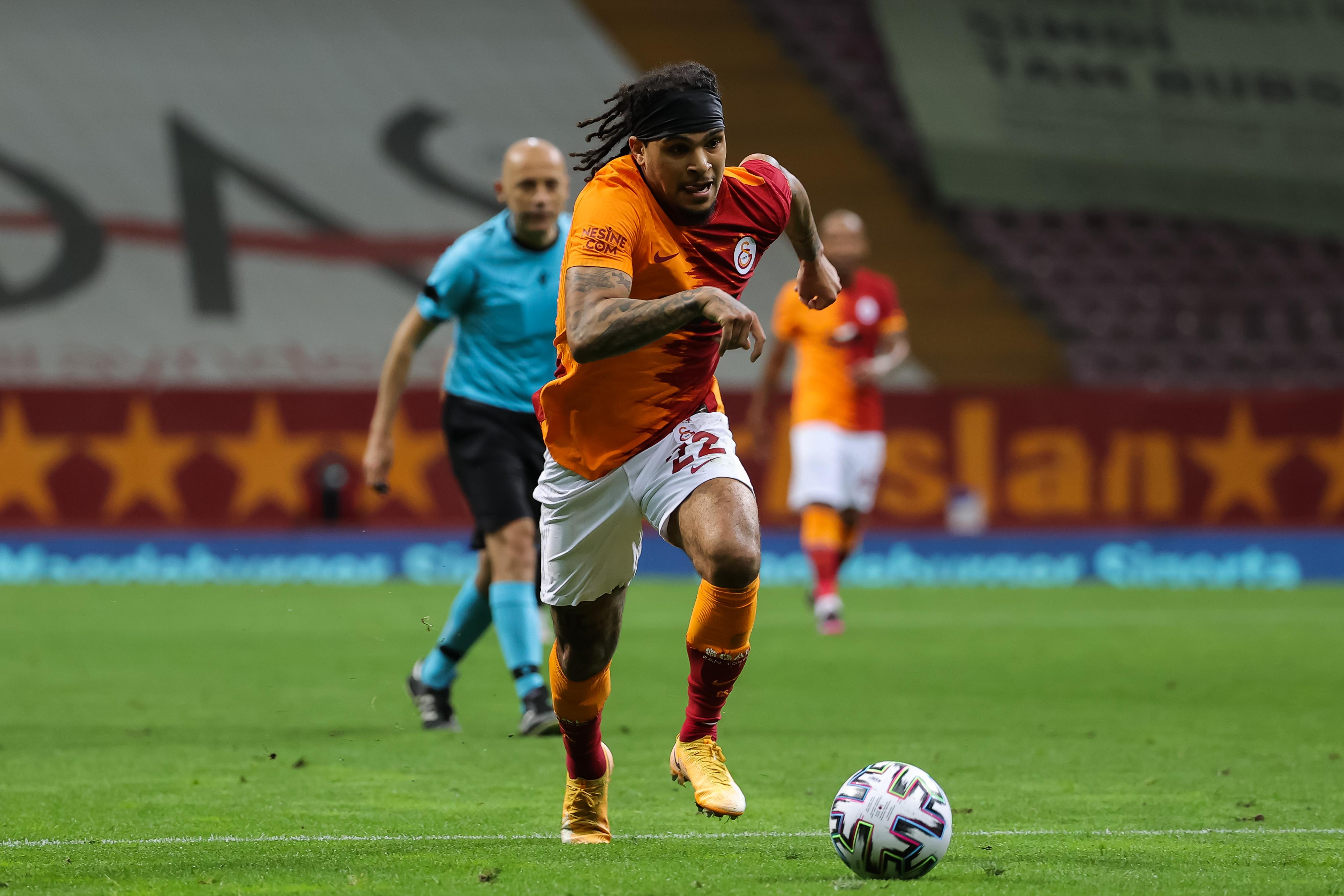 Galatasaray v Besiktas - Super Lig