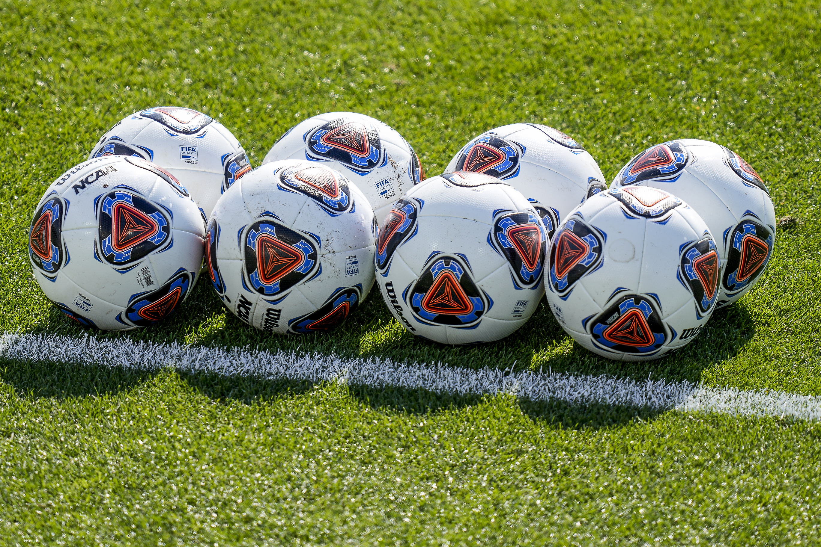NCAA Soccer: Men's College Cup- Marshall vs North Carolina