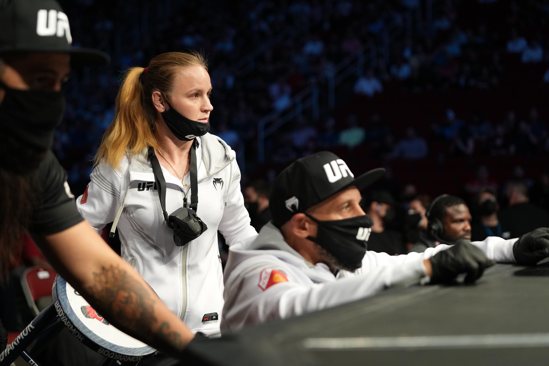MMA: MAY 15 UFC 262