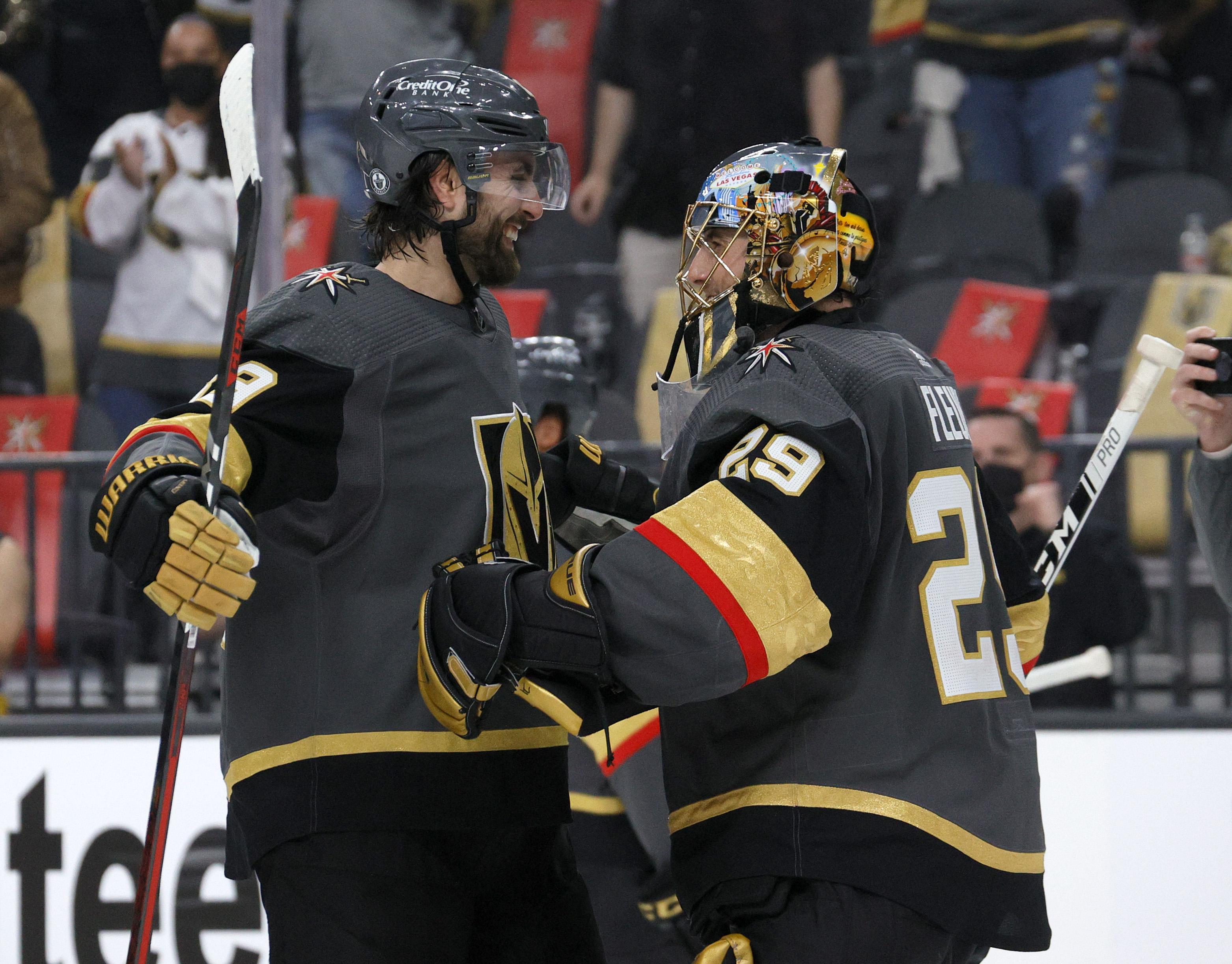 Minnesota Wild v Vegas Golden Knights - Game Two