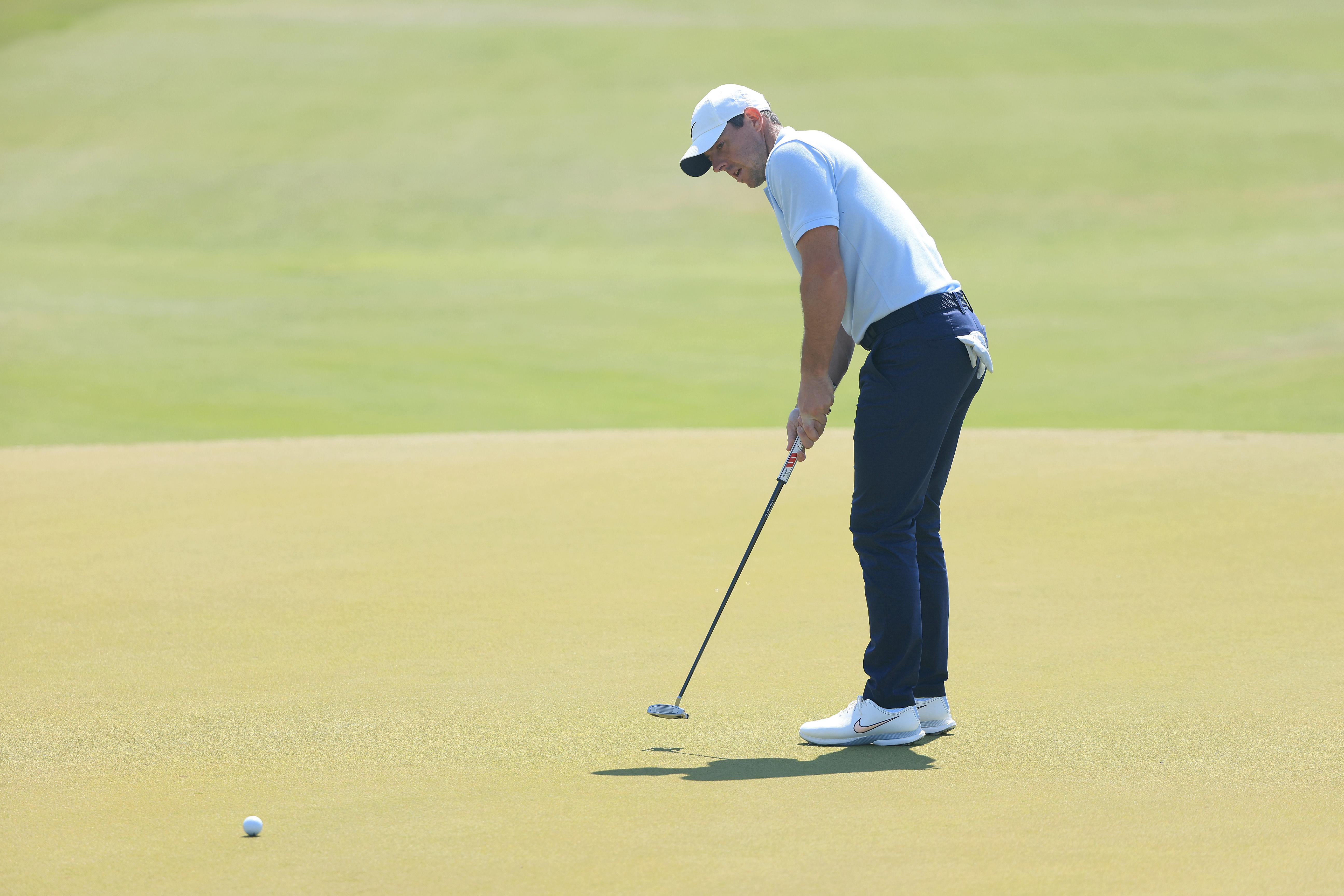 PGA锦标赛-预览第2天