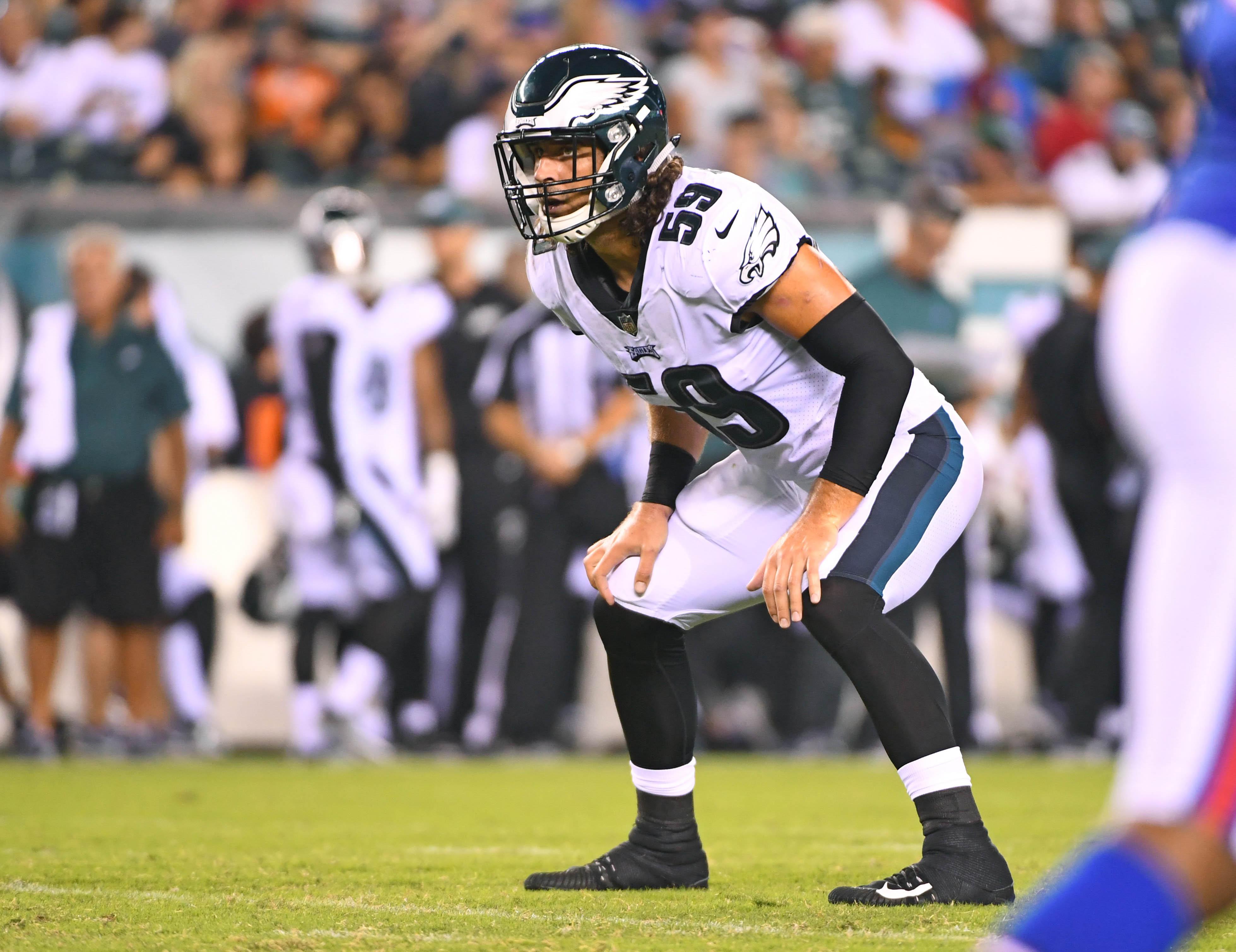 NFL: Buffalo Bills at Philadelphia Eagles