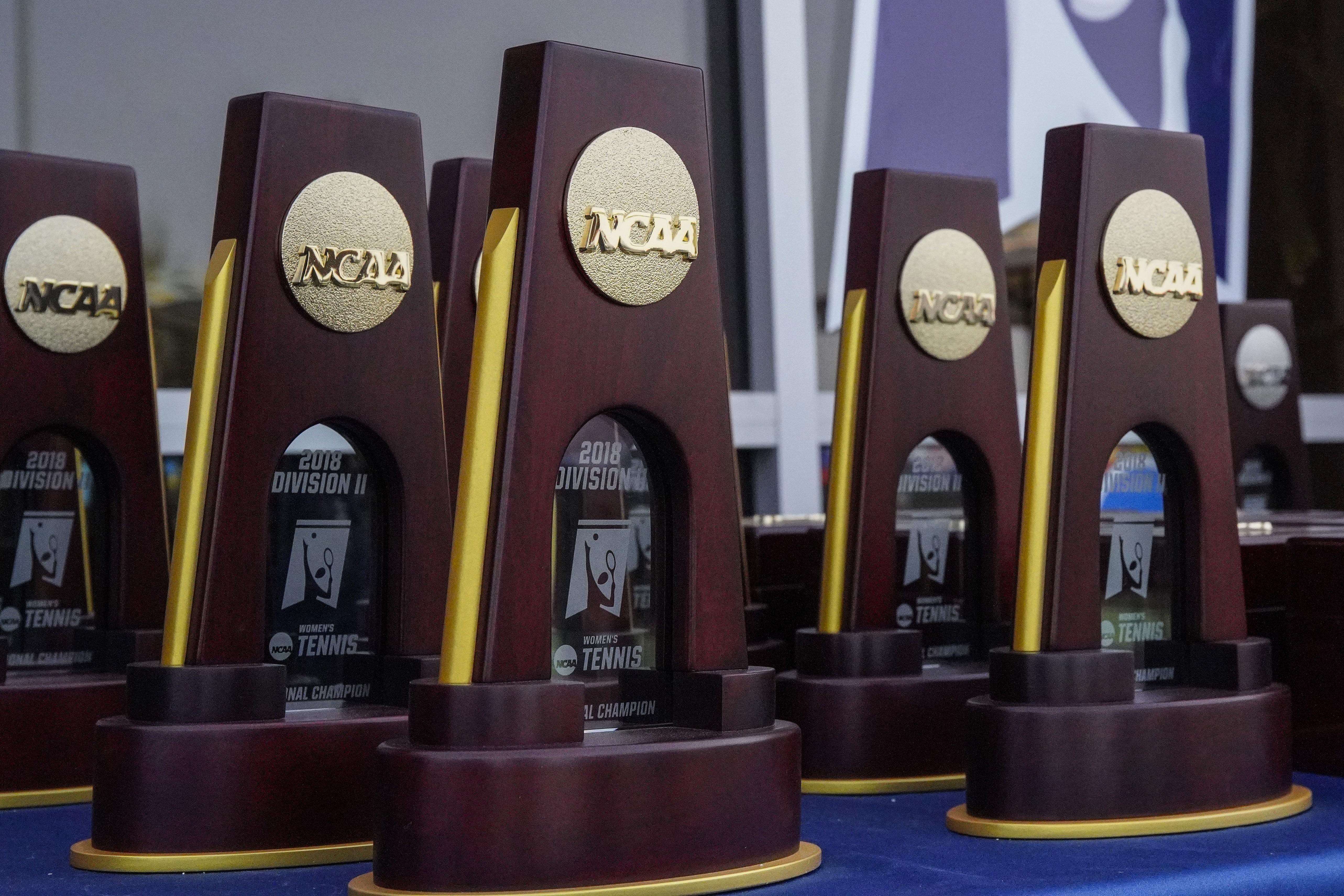 2018 NCAA Division II Women's Tennis Championship