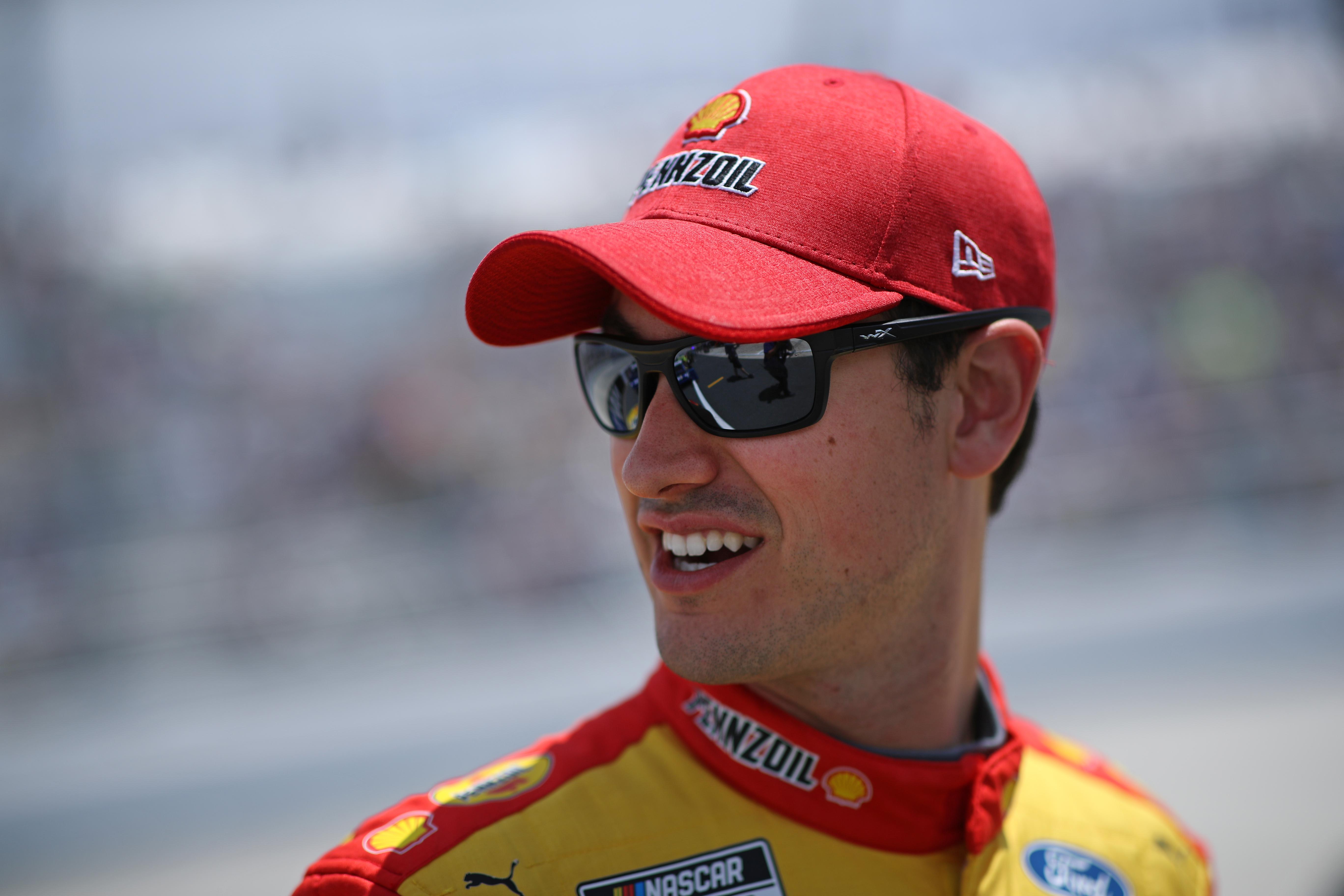 NASCAR Cup Series Drydene 400