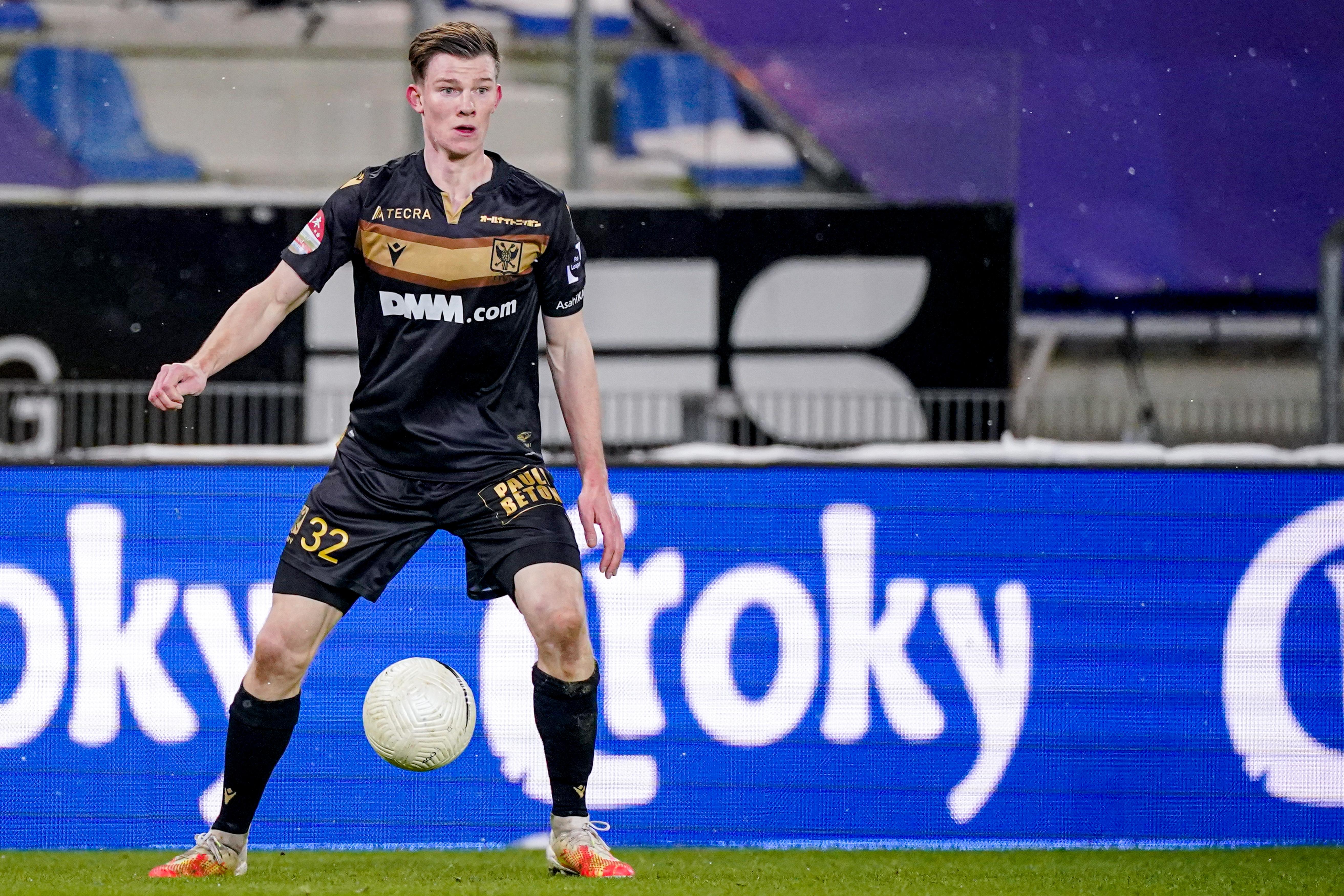 KRC Genk v Sint Truiden - Croky Cup