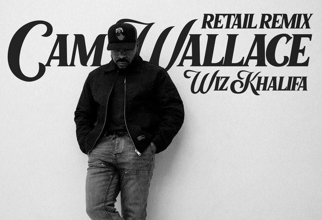 cam wallace, wiz khalifa