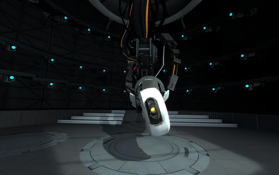 Portal GLaDOS