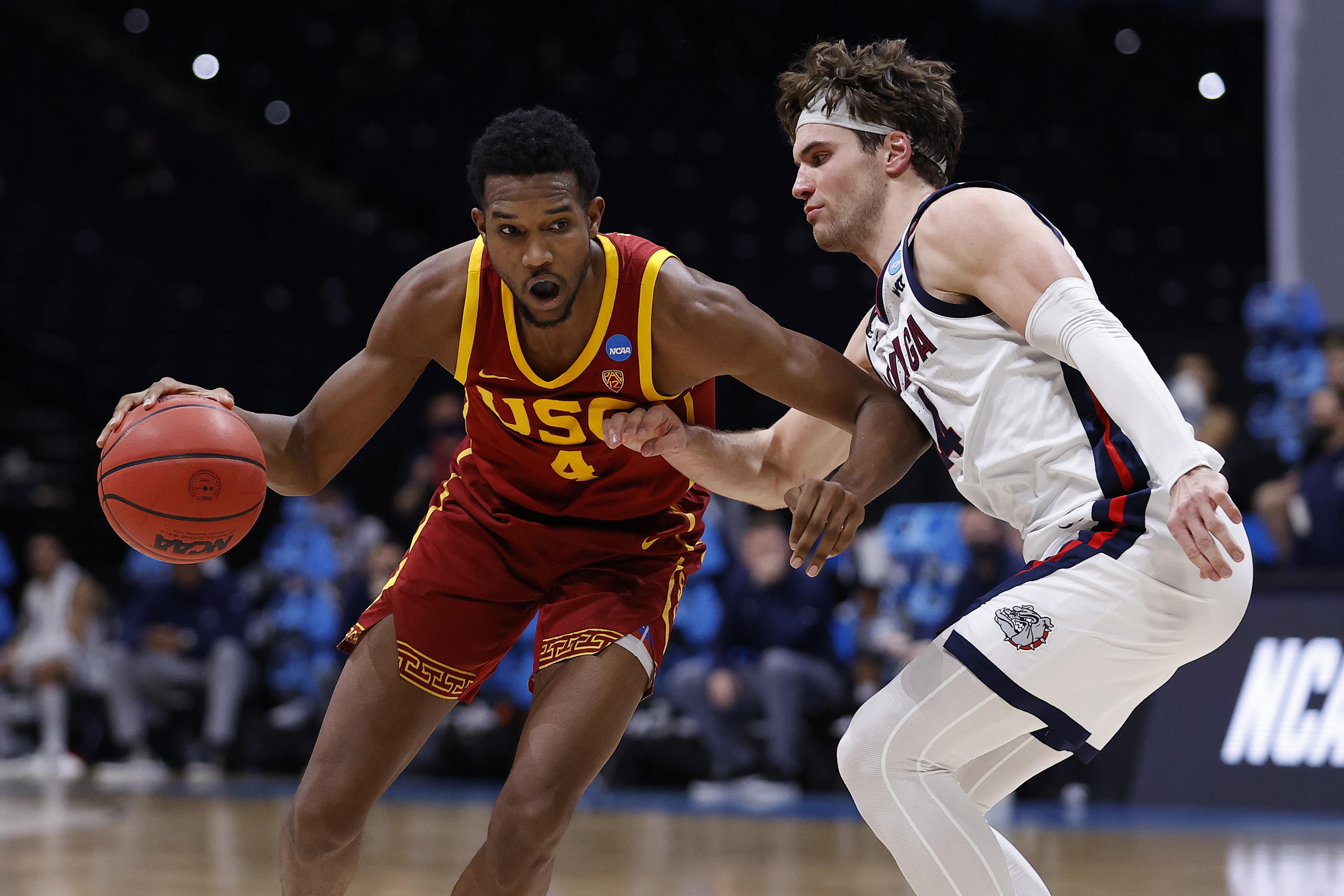 USC v Gonzaga
