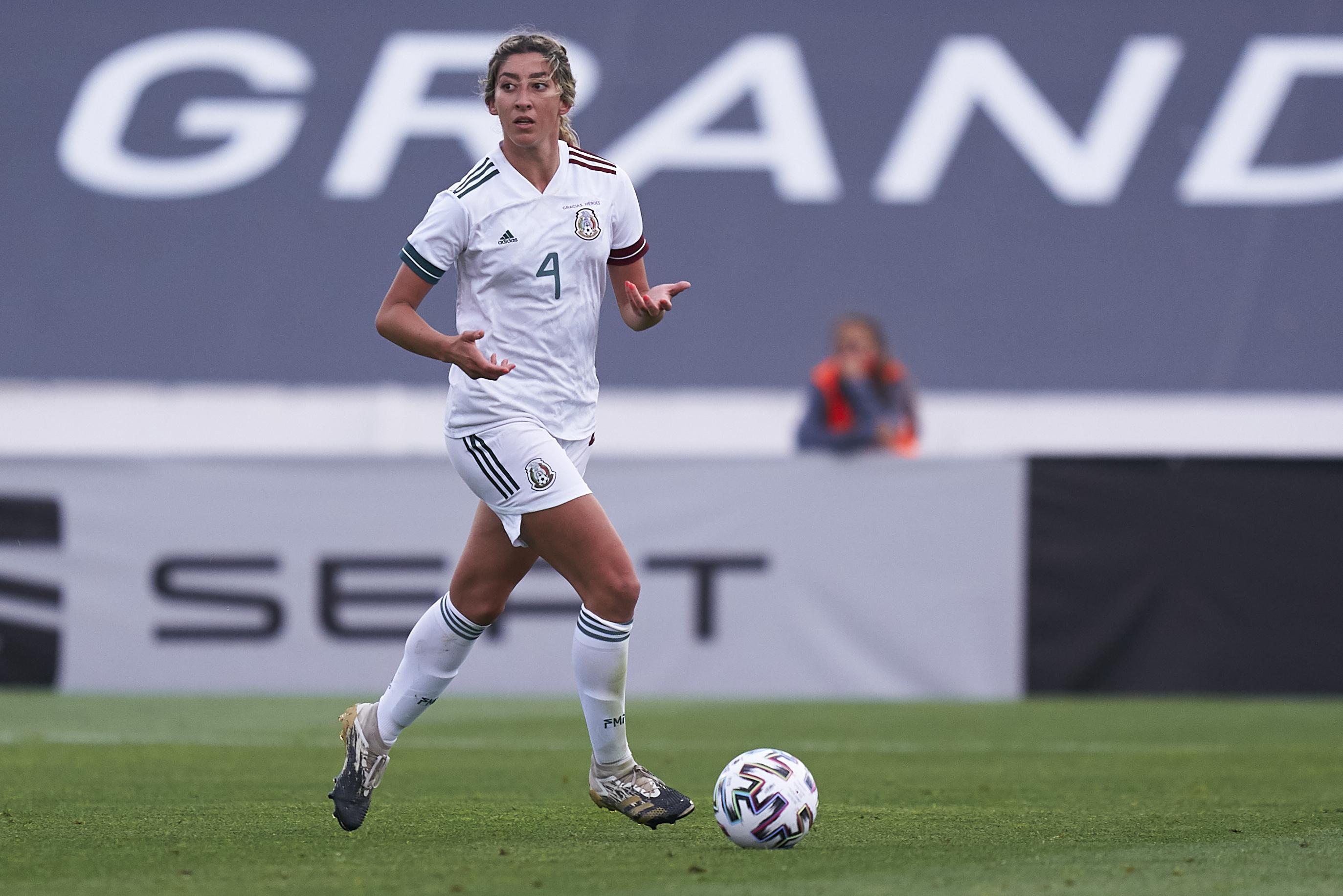 Spain v Mexico: Women's International Friendly