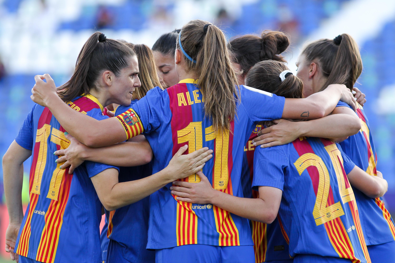 Madrid CFF V FC Barcelona - Copa De La Reina: Semifinal