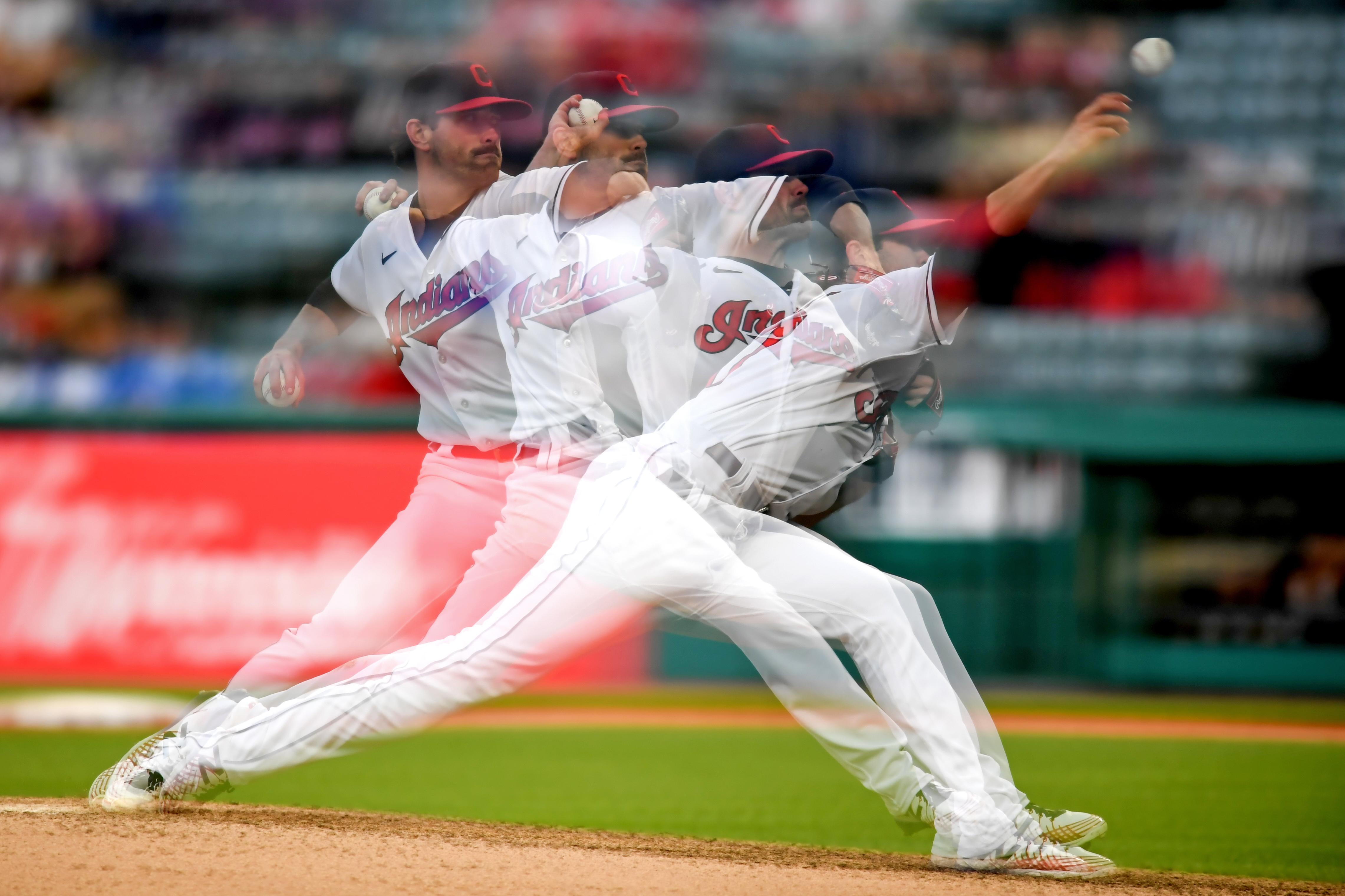 Chicago Cubs v Cleveland Indians