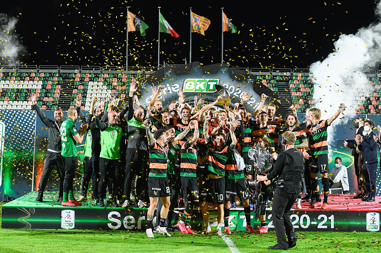 Venezia FC v AS Cittadella - Serie B Playoffs Final