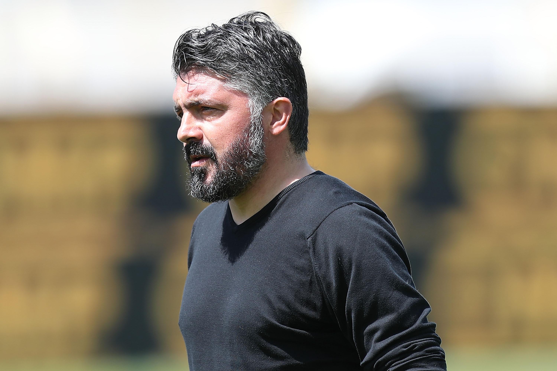 Spezia Calcio v SSC Napoli - Serie A