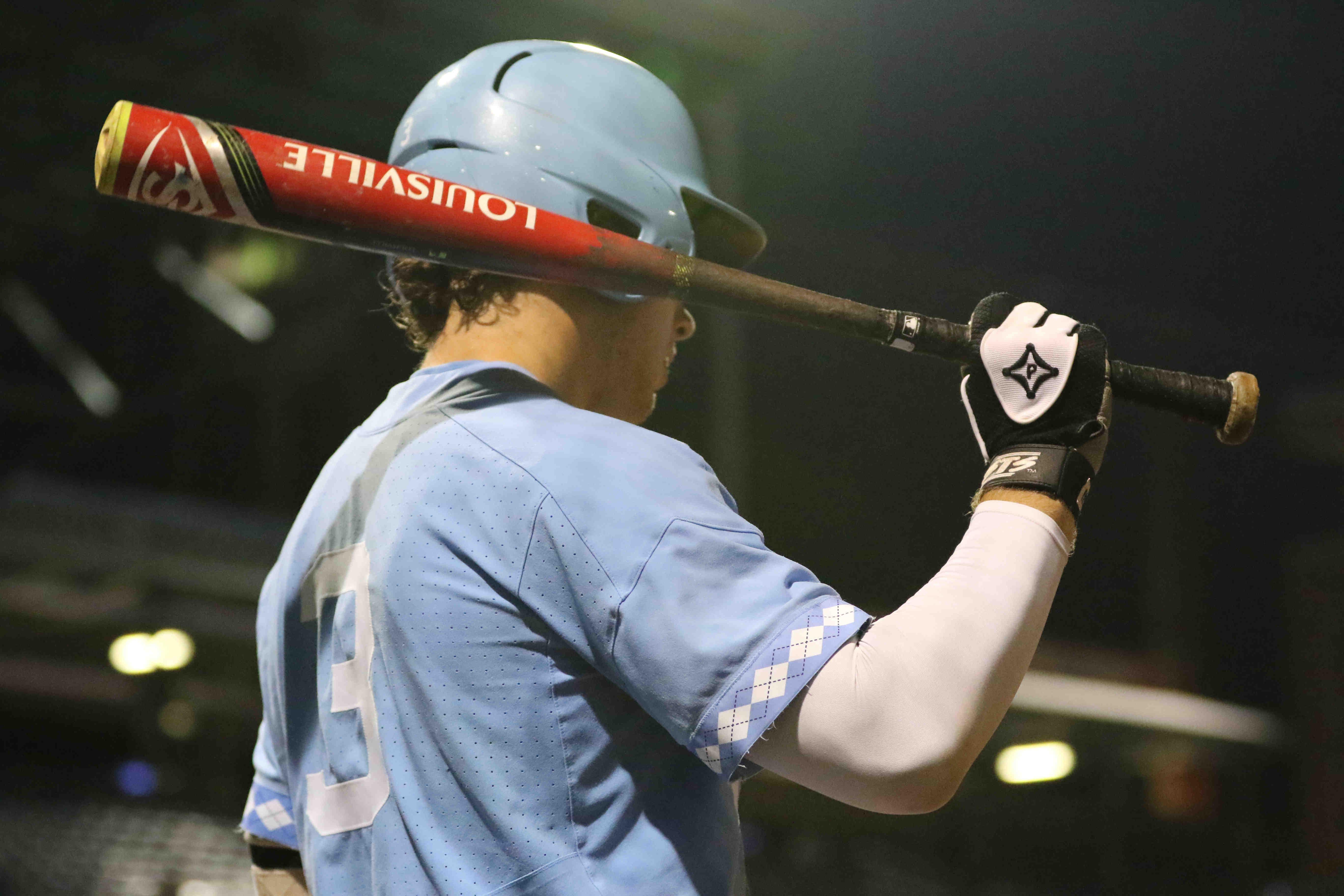 MAY 23 ACC Baseball Championship - North Carolina v Pittsburgh