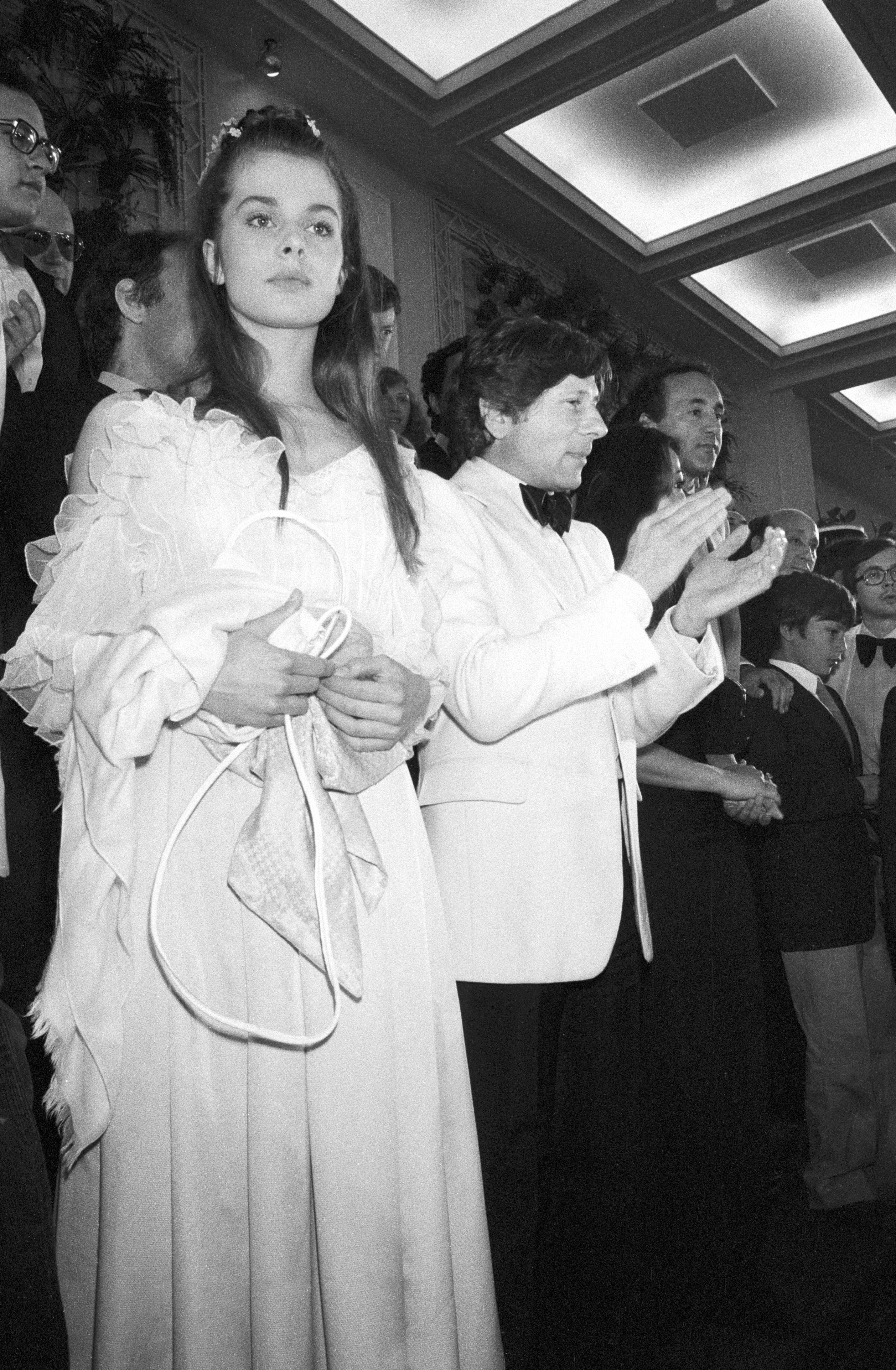 Cannes film festival in 1979