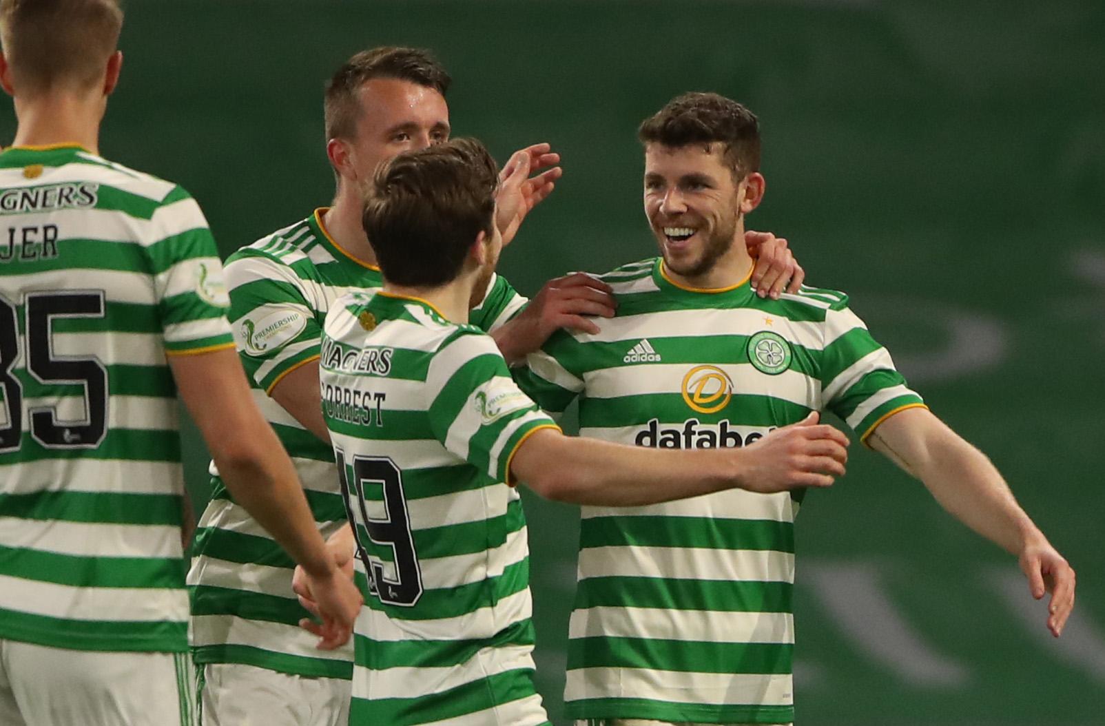 Celtic, Ryan Christie, Southampton, transfer news, Saints, Premier League
