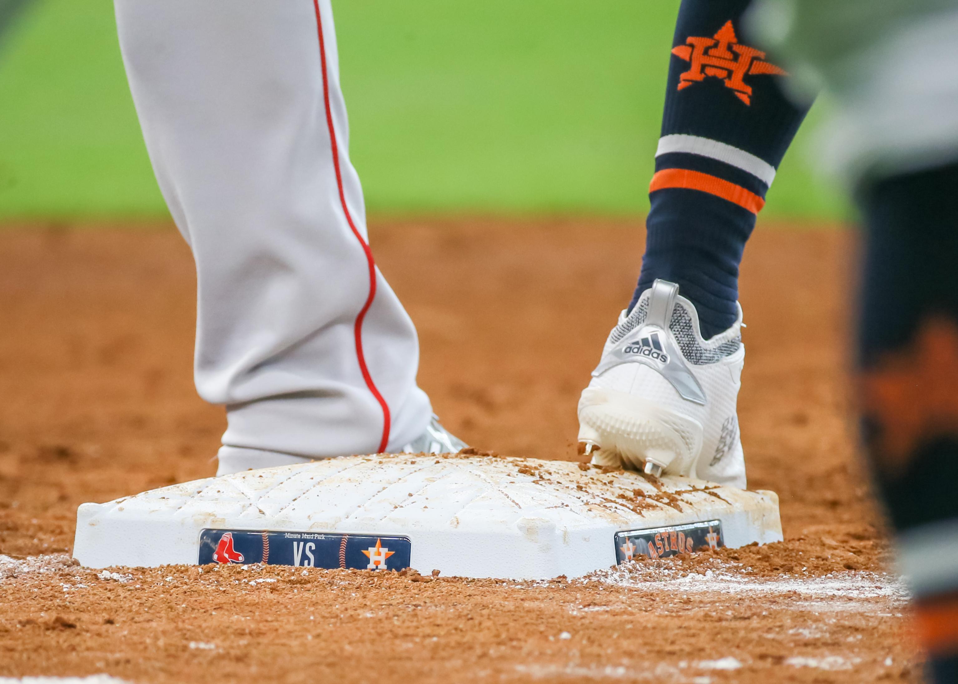 MLB: MAY 26 Red Sox at Astros