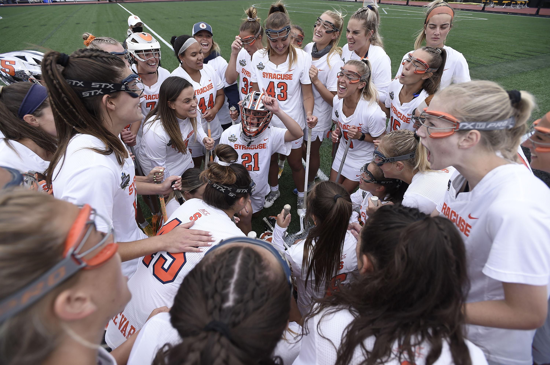 2021 NCAA Division I Women's Lacrosse Championship