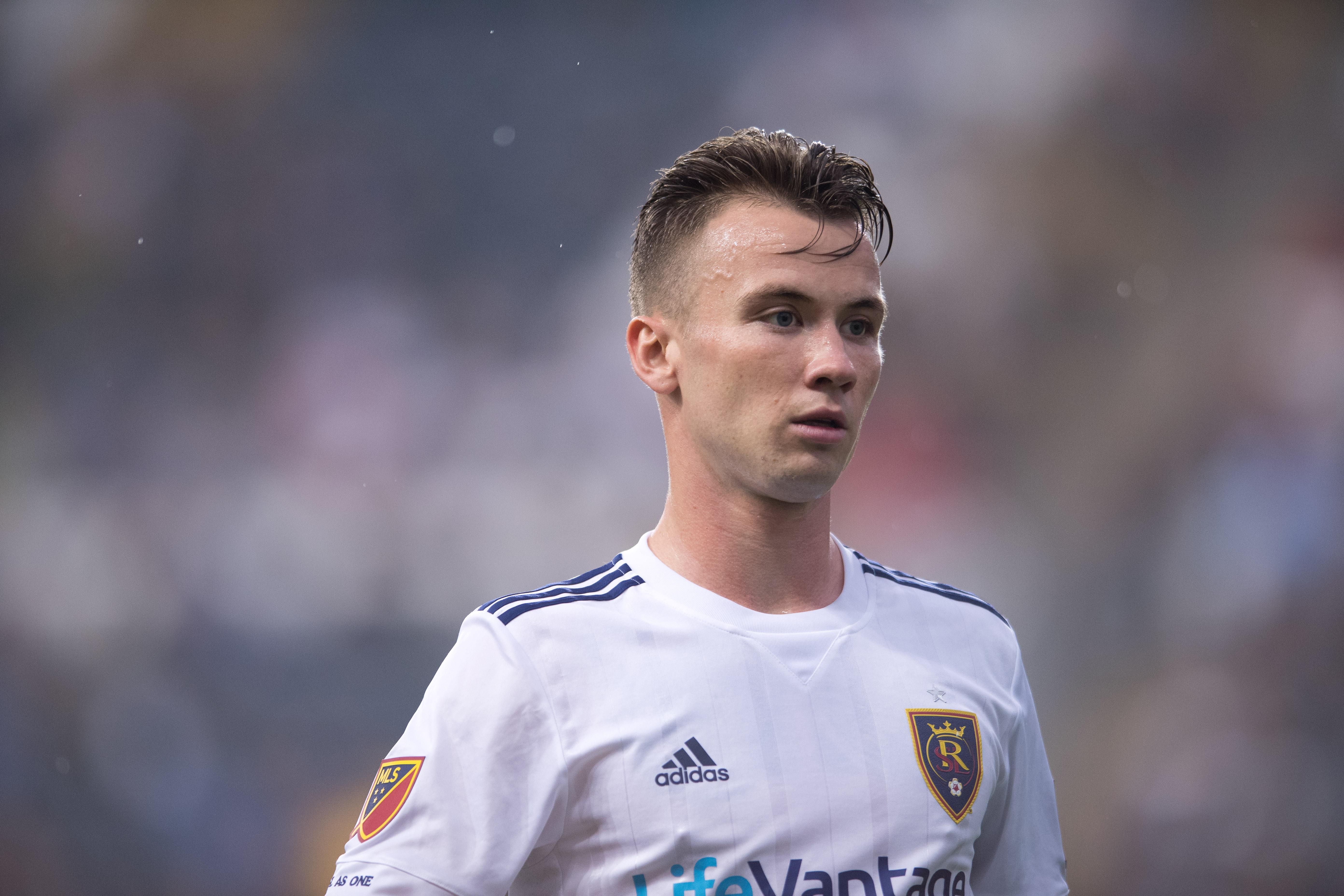SOCCER: MAY 19 MLS - Real Salt Lake at Philadelphia Union