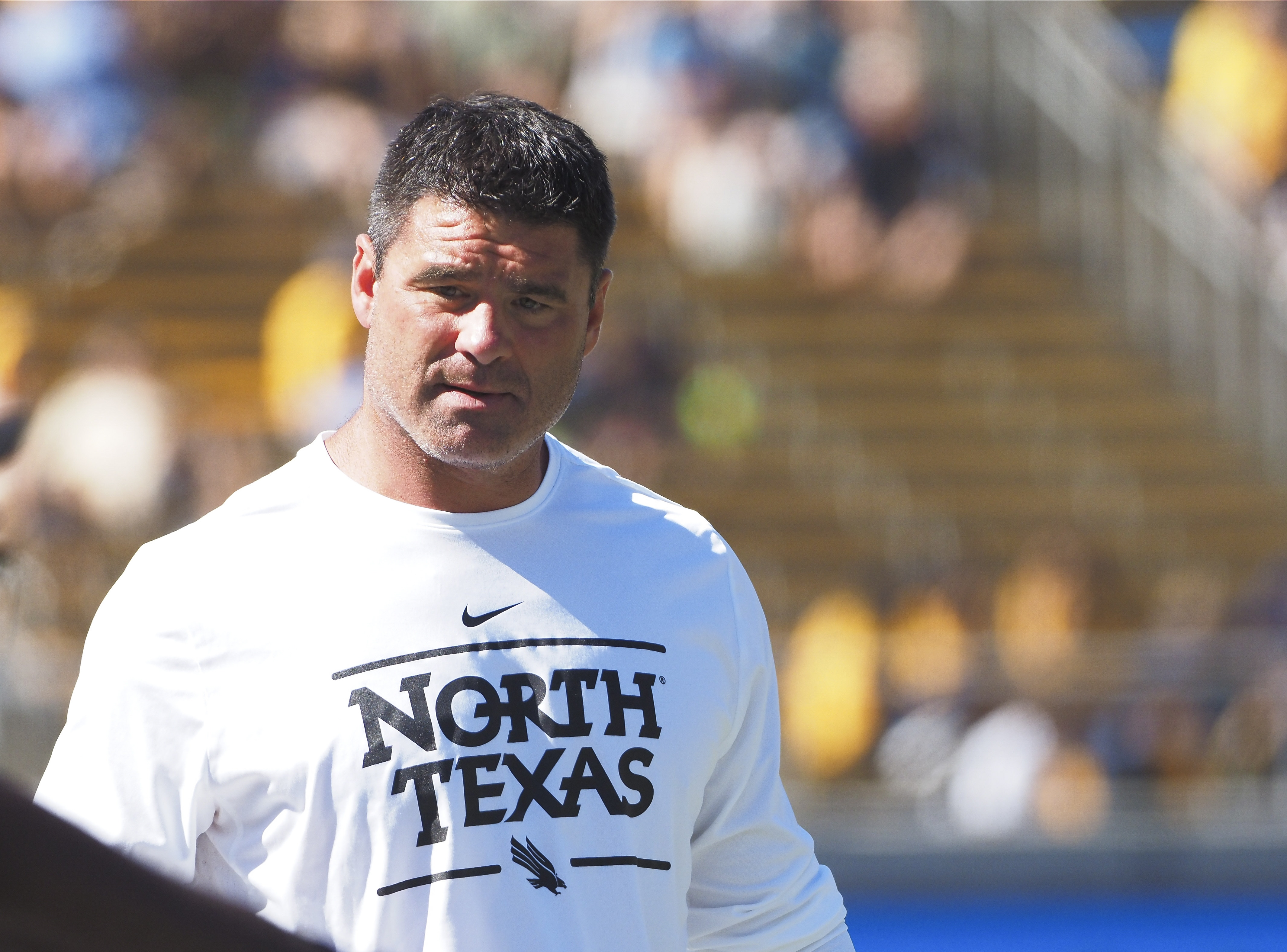 NCAA Football: North Texas at California