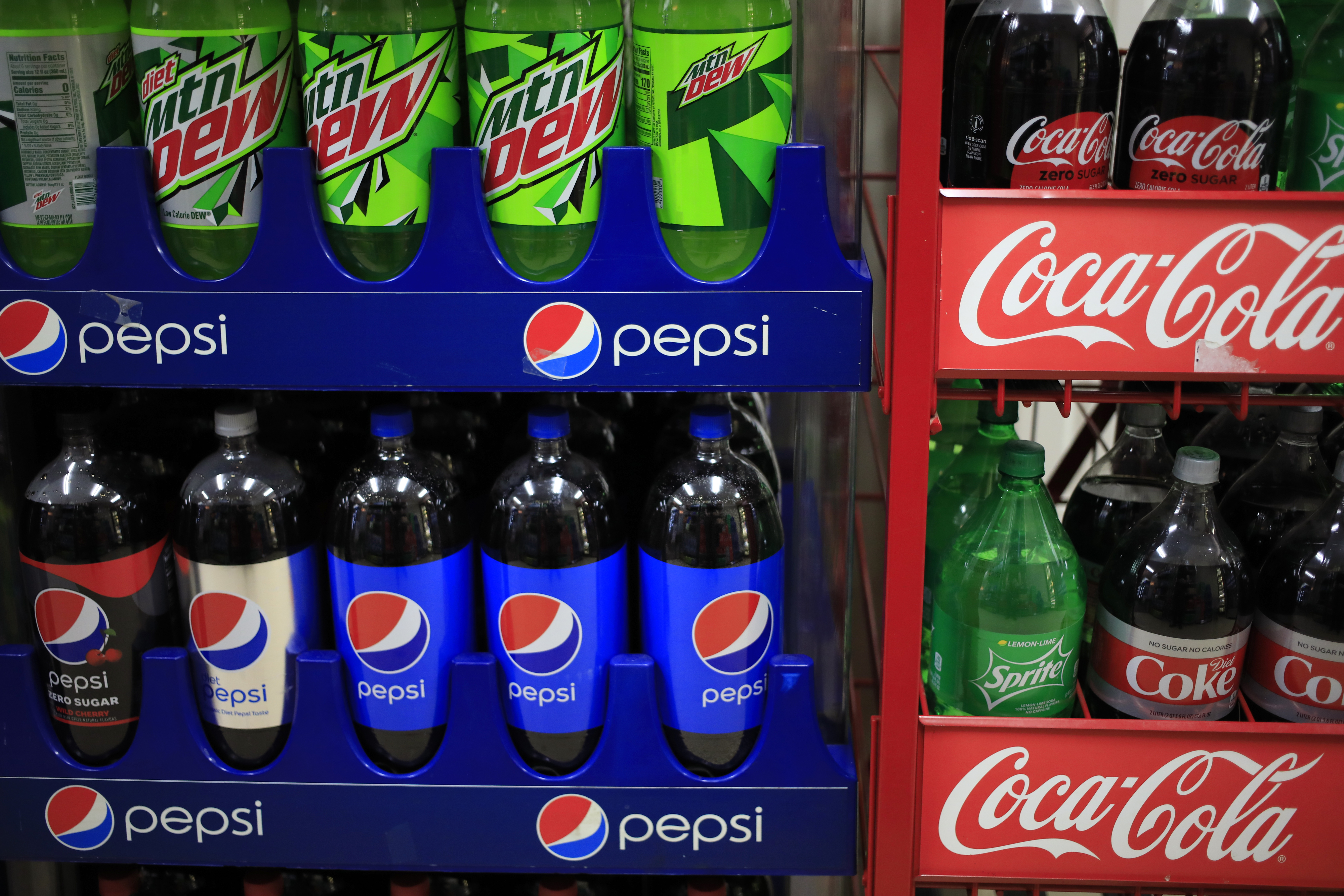 PepsiCo Products Ahead Of Earnings Released