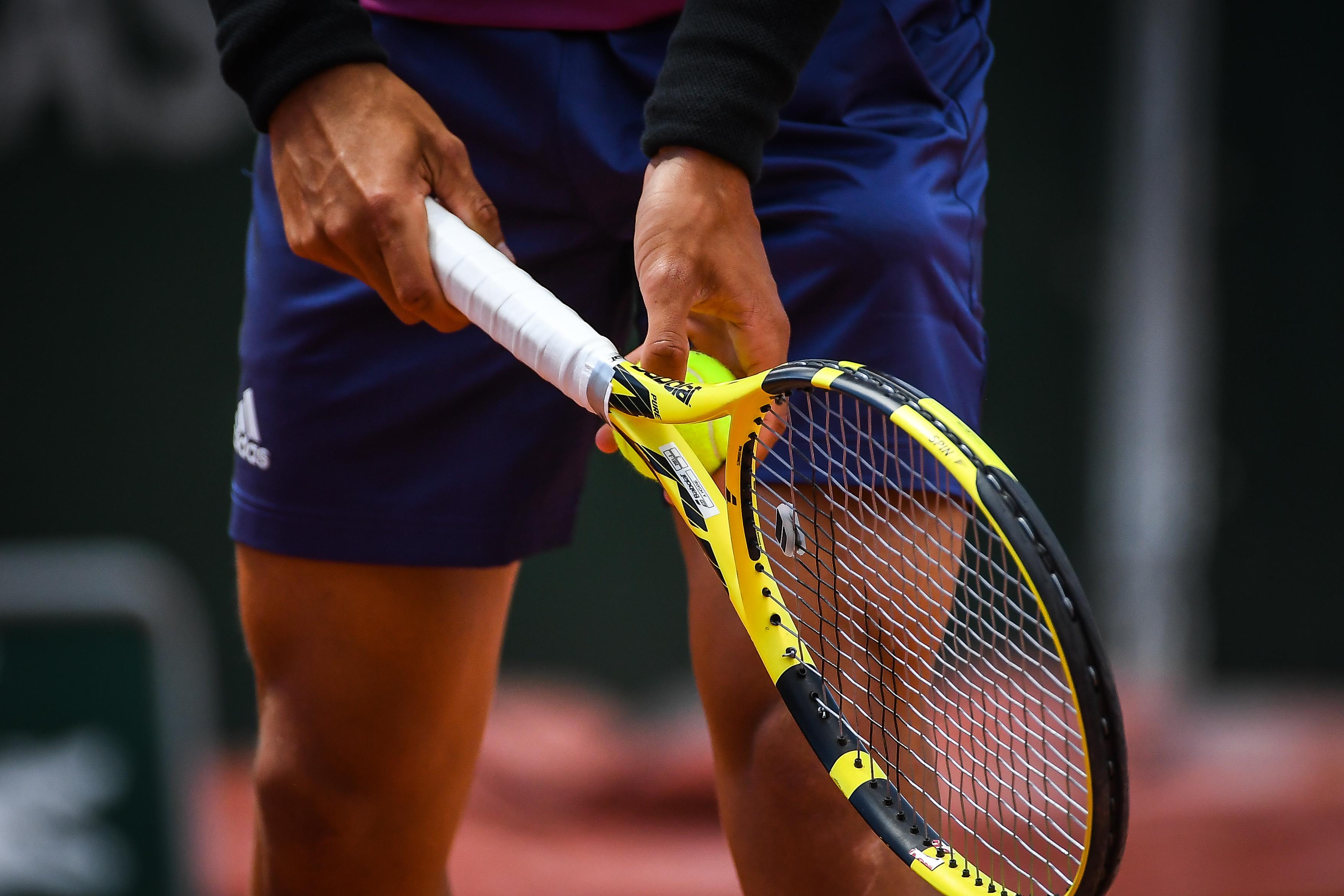 Roland Garros - Qualifying Day 1