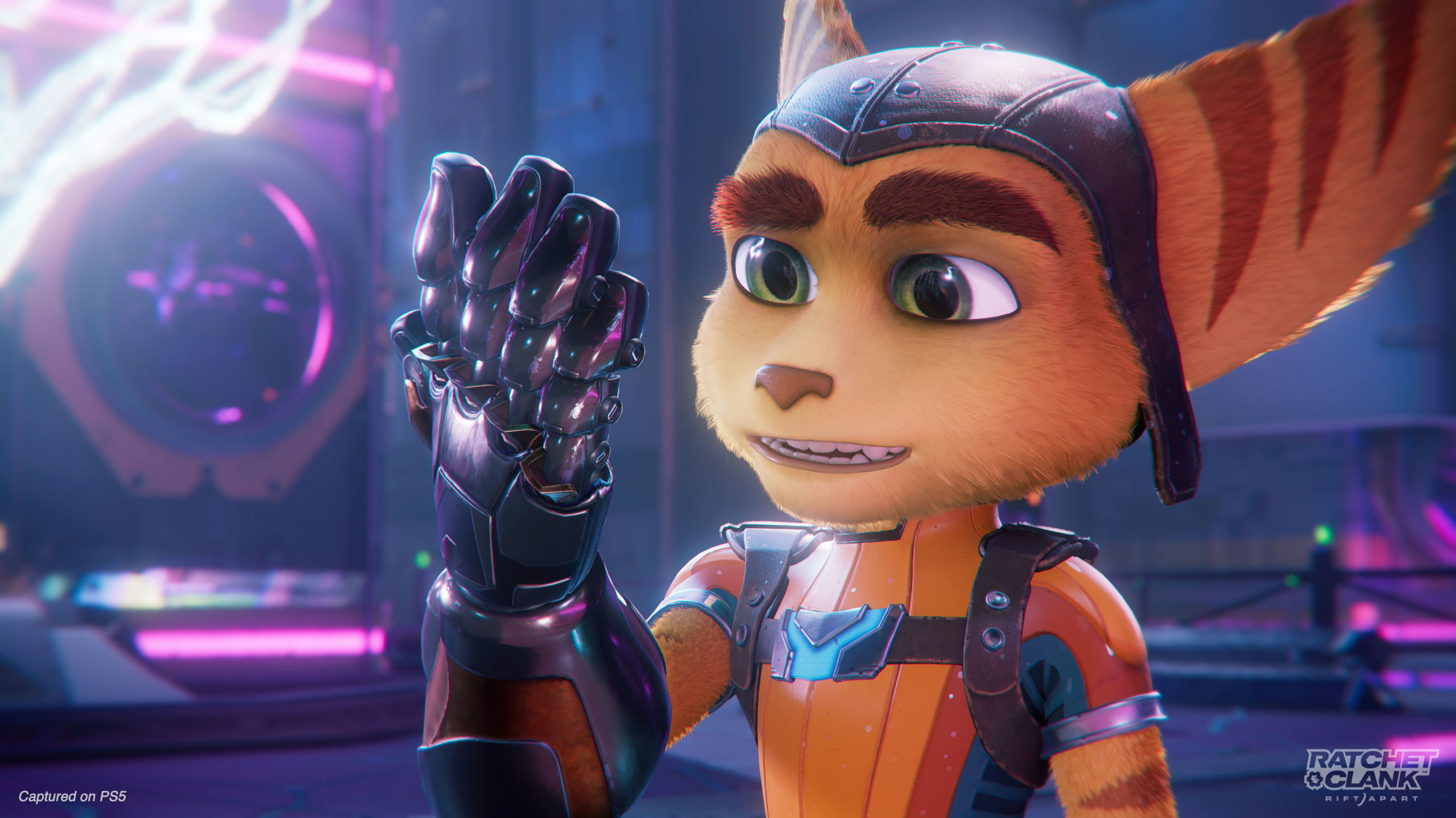 Ratchet & Clank: Rift Apart armor sets locations guide