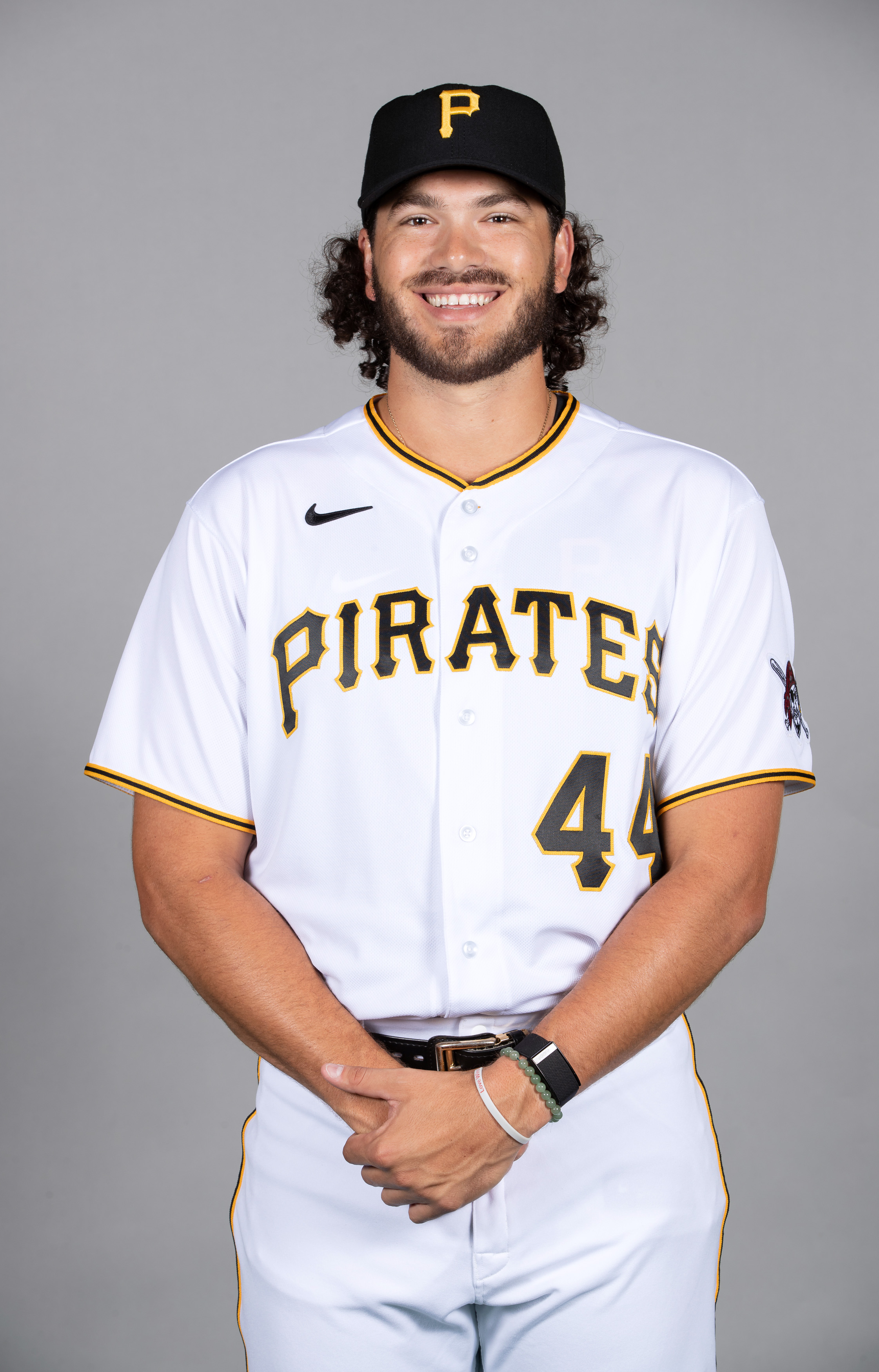 2021 Pittsburgh Pirates Photo Day