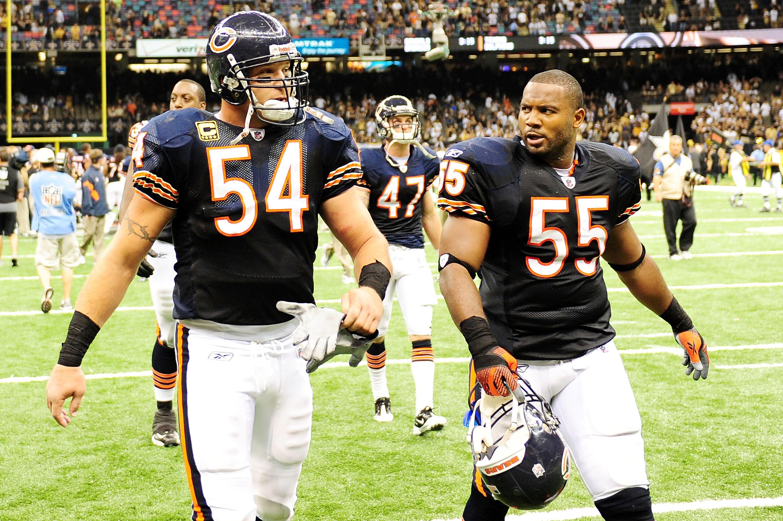 Chicago Bears v New Orleans Saints