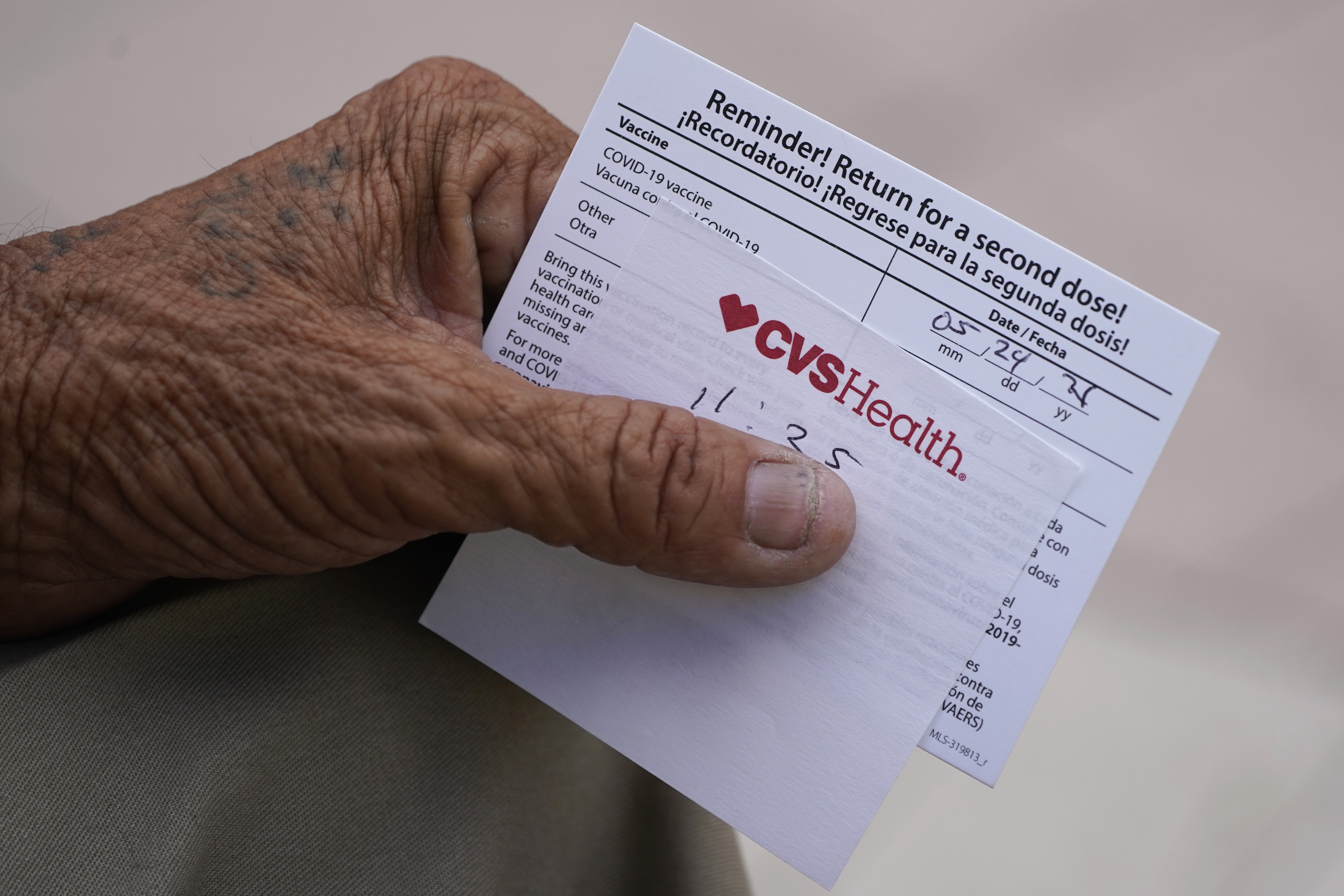There are online options to keep track of every one of your immunizations, including those COVID-19 shots.