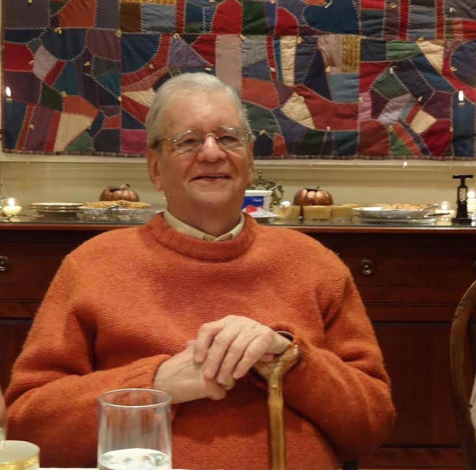 Don Gold was a longtime editor for magazines including Playboy, Travel + Leisure, Chicago, the Saturday Evening Post and Ladies' Home Journal. He also taught journalism at Columbia College Chicago.
