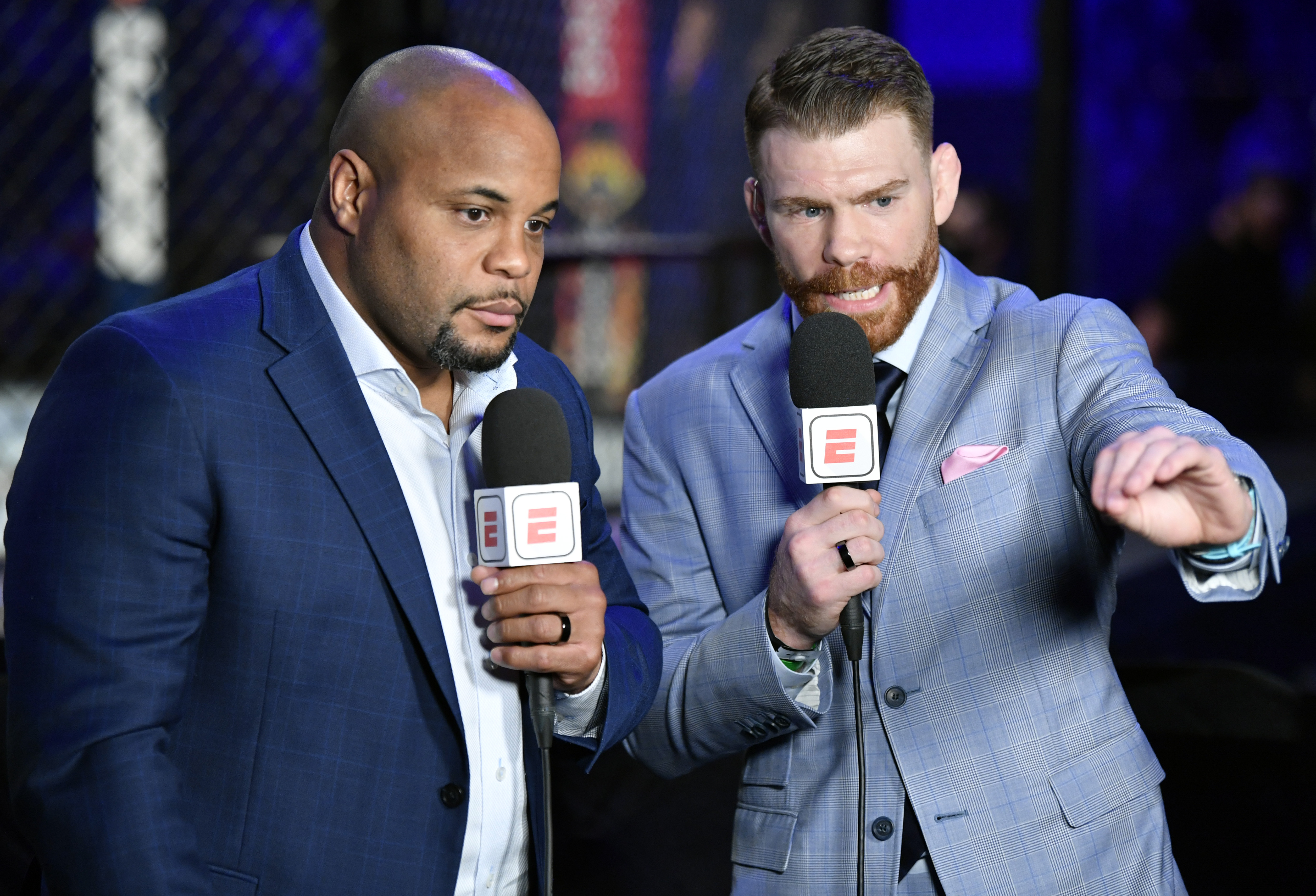 UFC Fight Night: Akhmedov v Breese