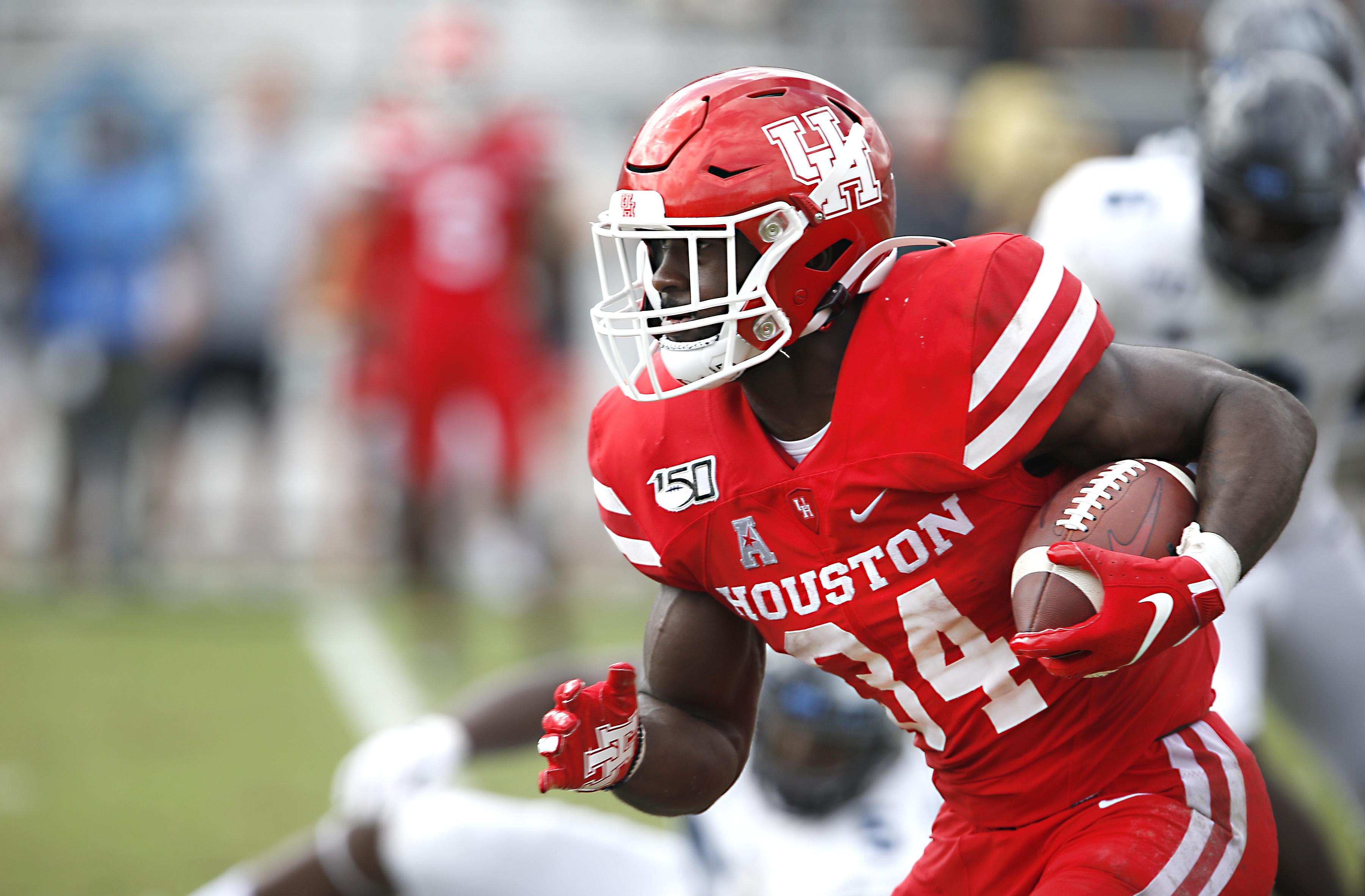 NCAA Football: Houston at Central Florida