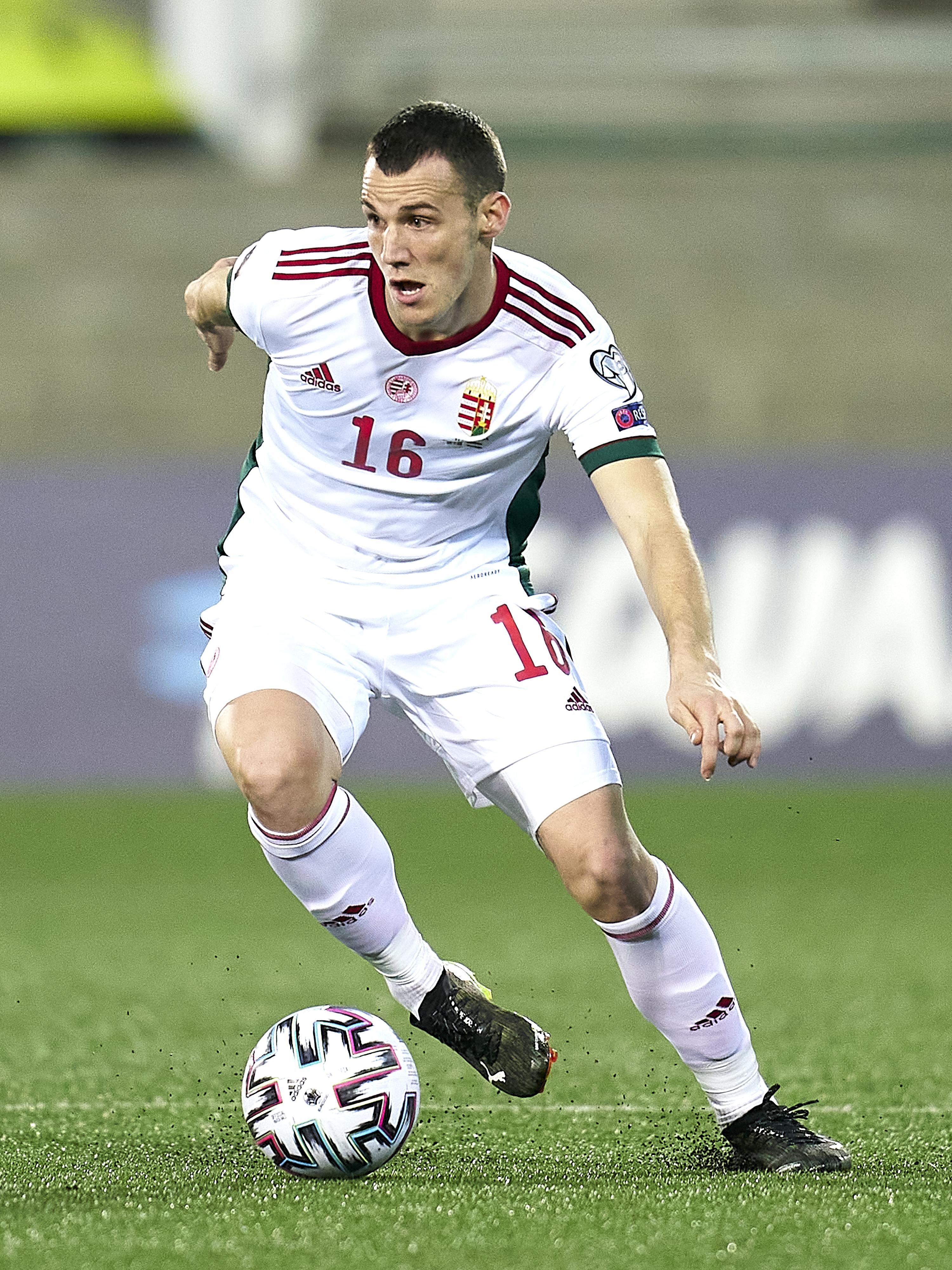 Andorra v Hungary - FIFA World Cup 2022 Qatar Qualifier