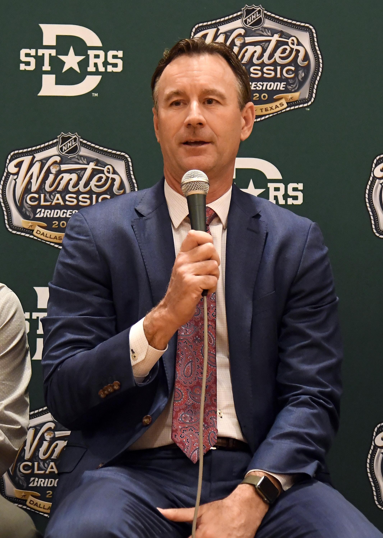 2020 Bridgestone NHL Winter Classic - Legacy Project