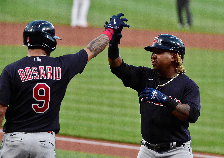 MLB: Cleveland Indians at St. Louis Cardinals