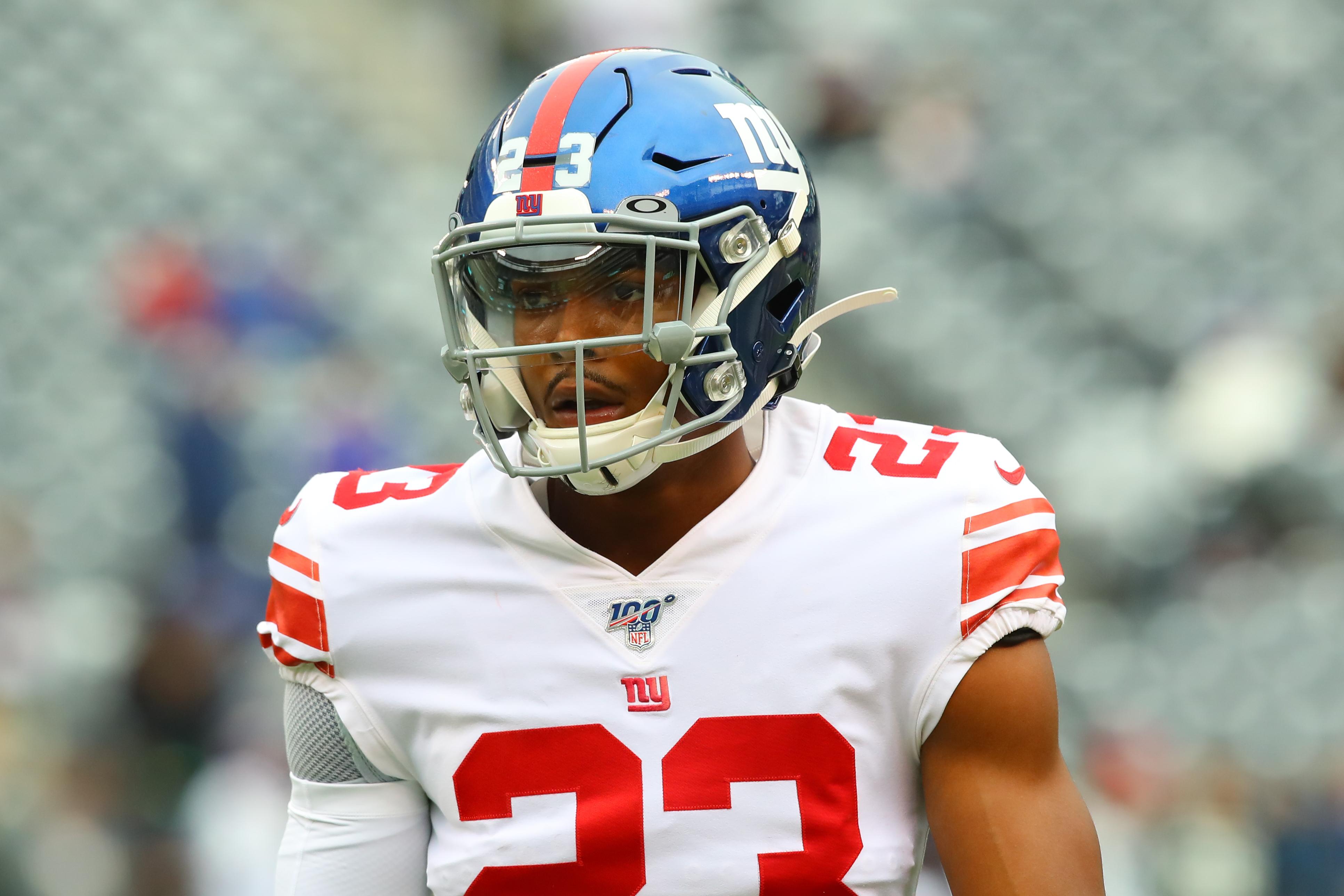 NFL: NOV 10 Giants at Jets