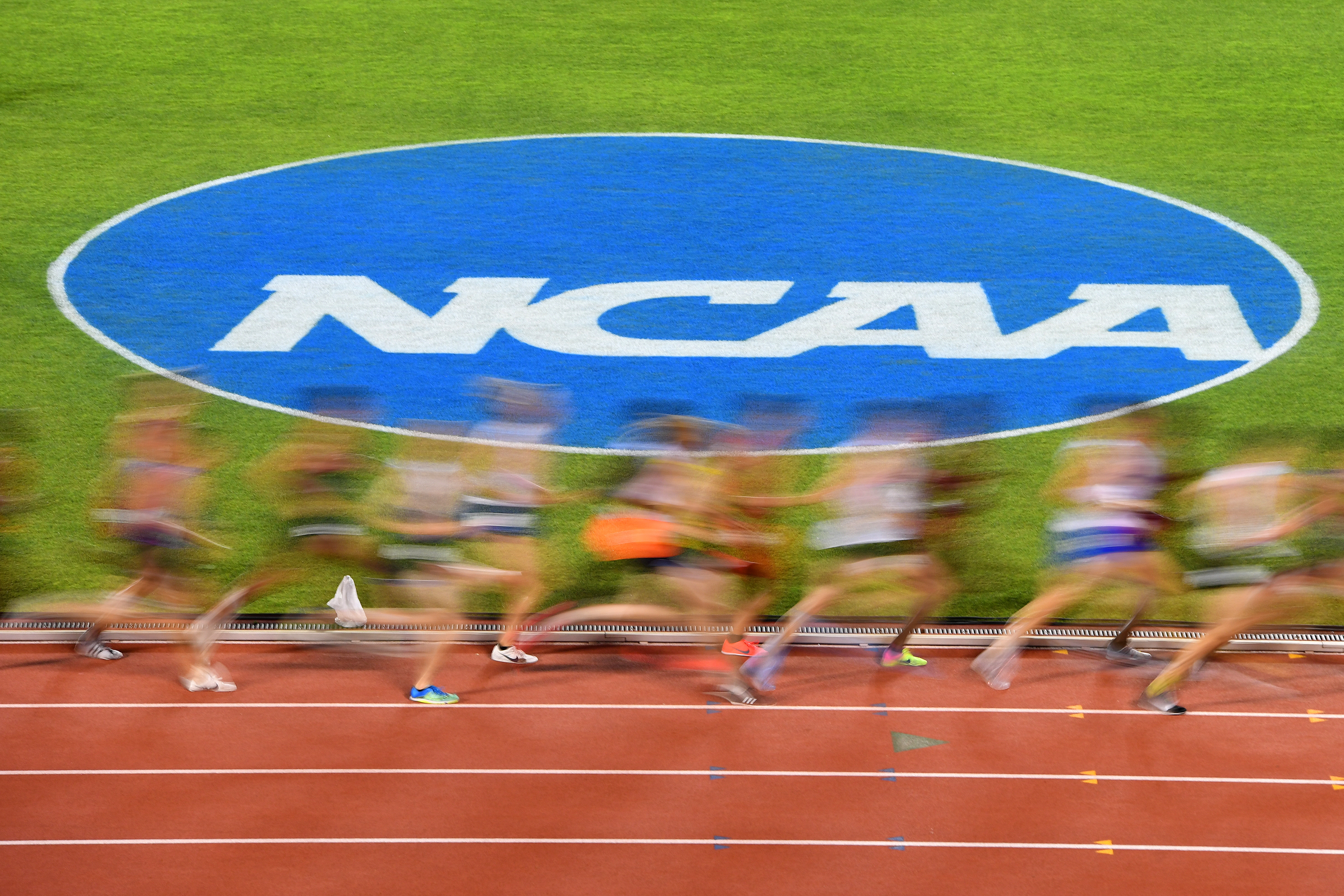 2019 NCAA Division I Men's and Women's Outdoor Track & Field Championships