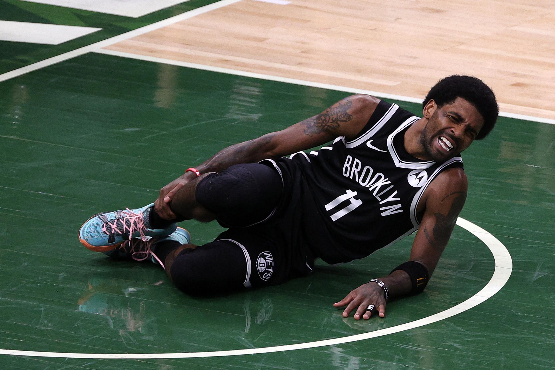 Brooklyn Nets v Milwaukee Bucks - Game Four