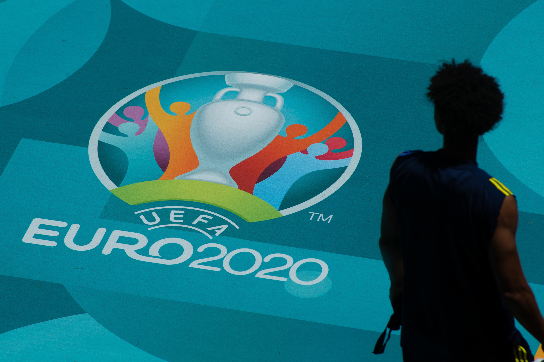 Sweden Training Session - Euro 2020