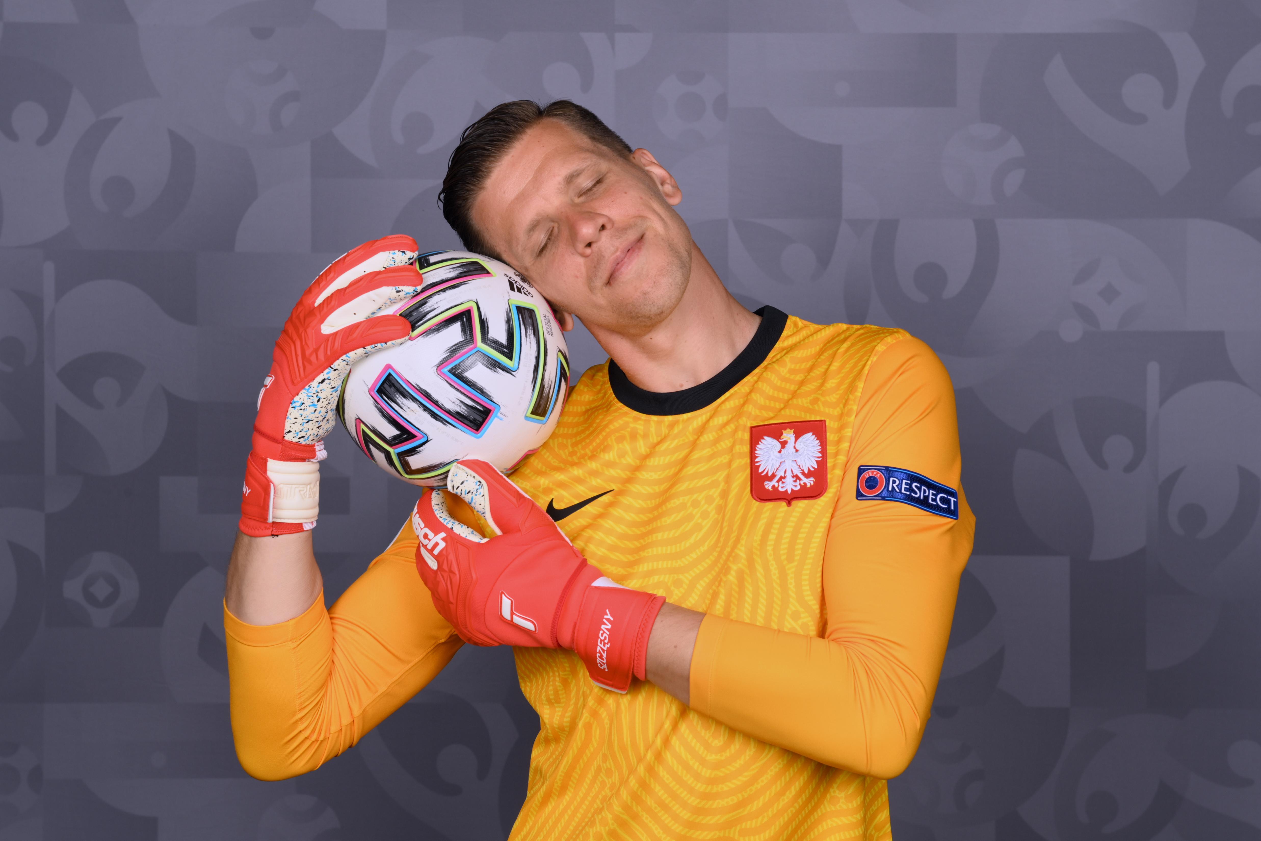 Poland Portraits - UEFA Euro 2020