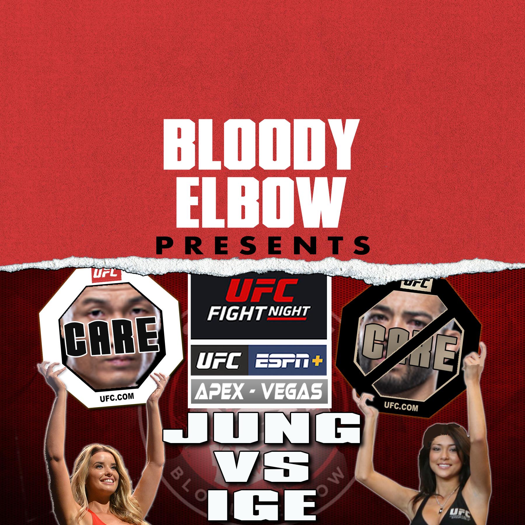 CDC, Care/Don't Care Podcast, UFC 263 Reactions, UFC Vegas 28 Picks, UFC Podcast, Adesanya vs Vettori 2, Korean Zombie vs Dan Ige,